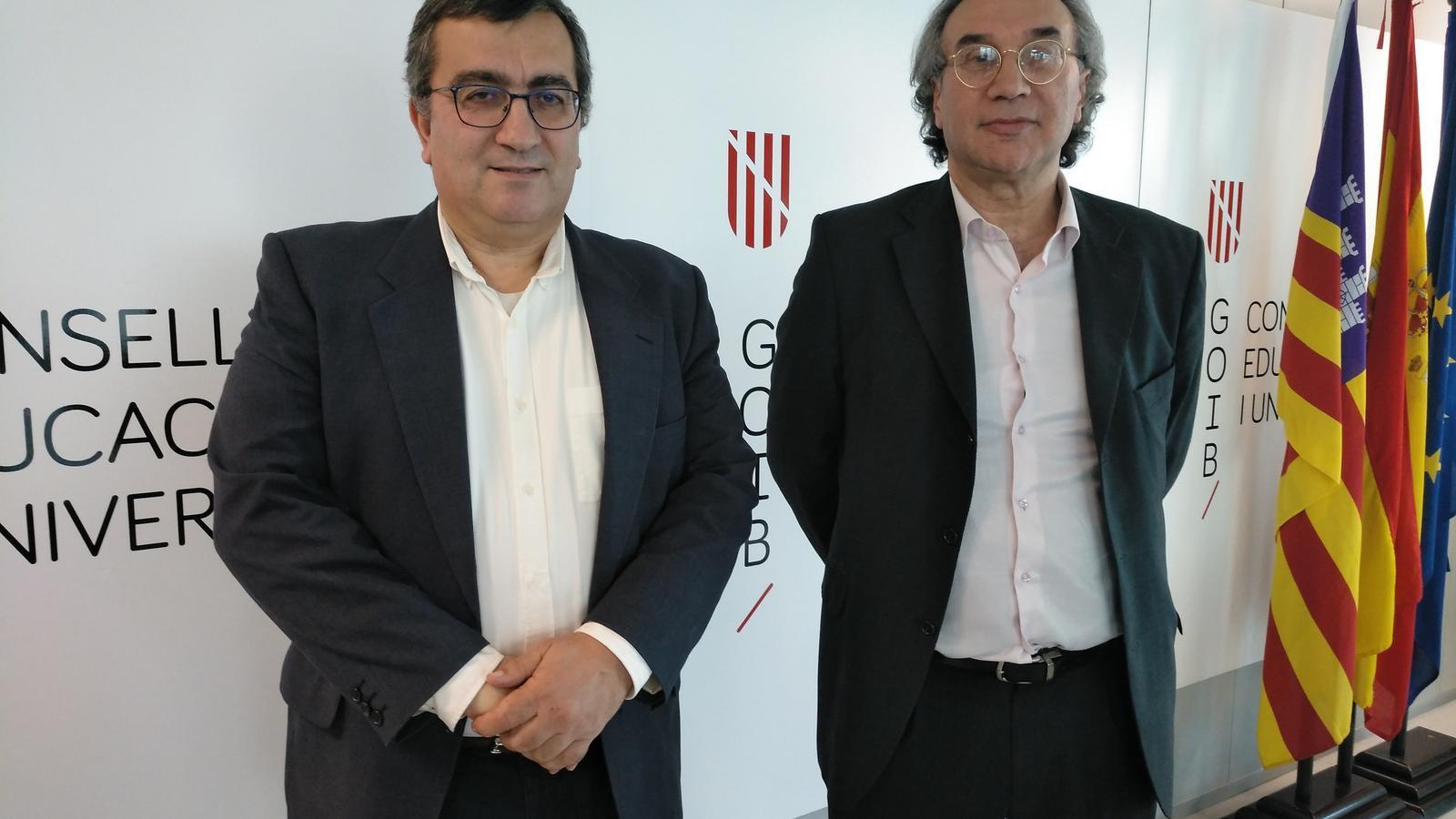 Antoni Morante i Marti March
