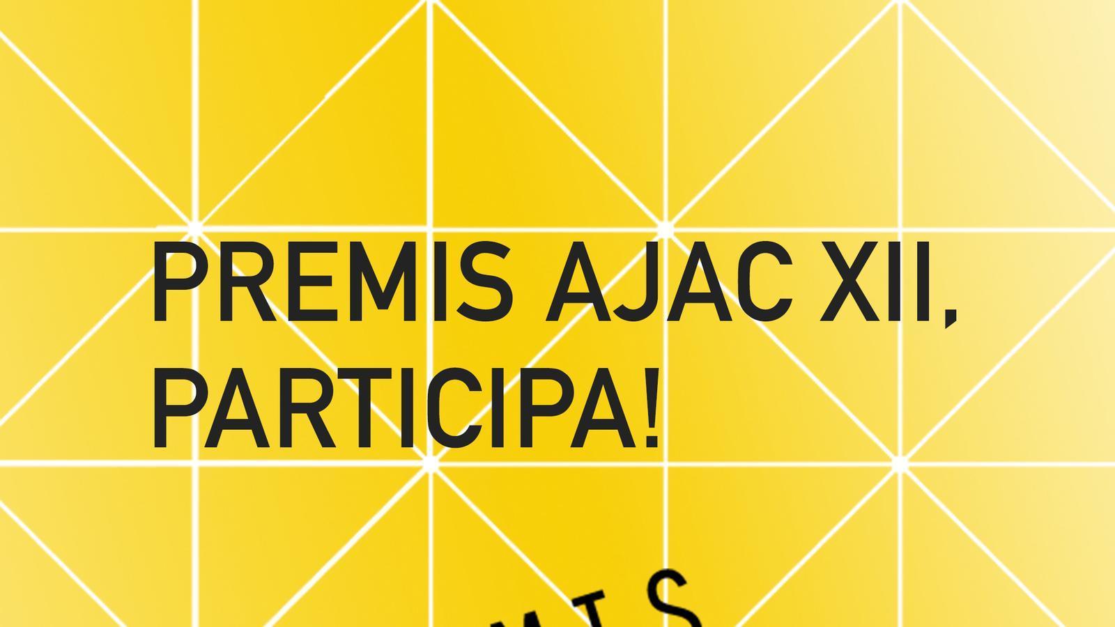 L'Agrupació de Joves Arquitectes de Catalunya llança la 12a edició dels seus premis