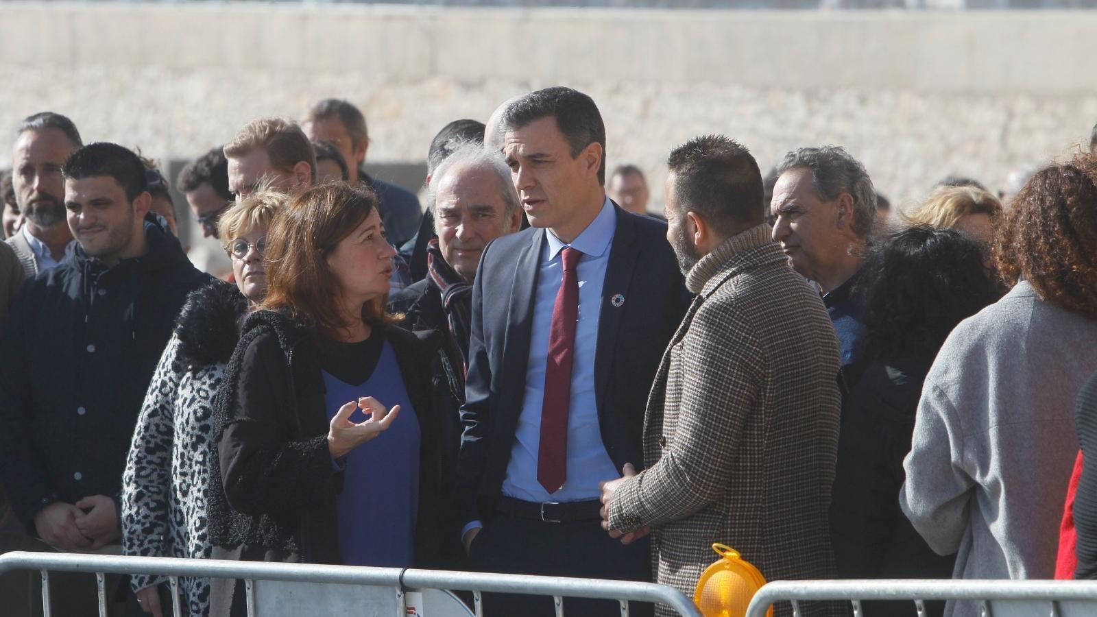 Sánchez deixa entreveure que manté la reunió amb Torra tot i la decisió del Suprem