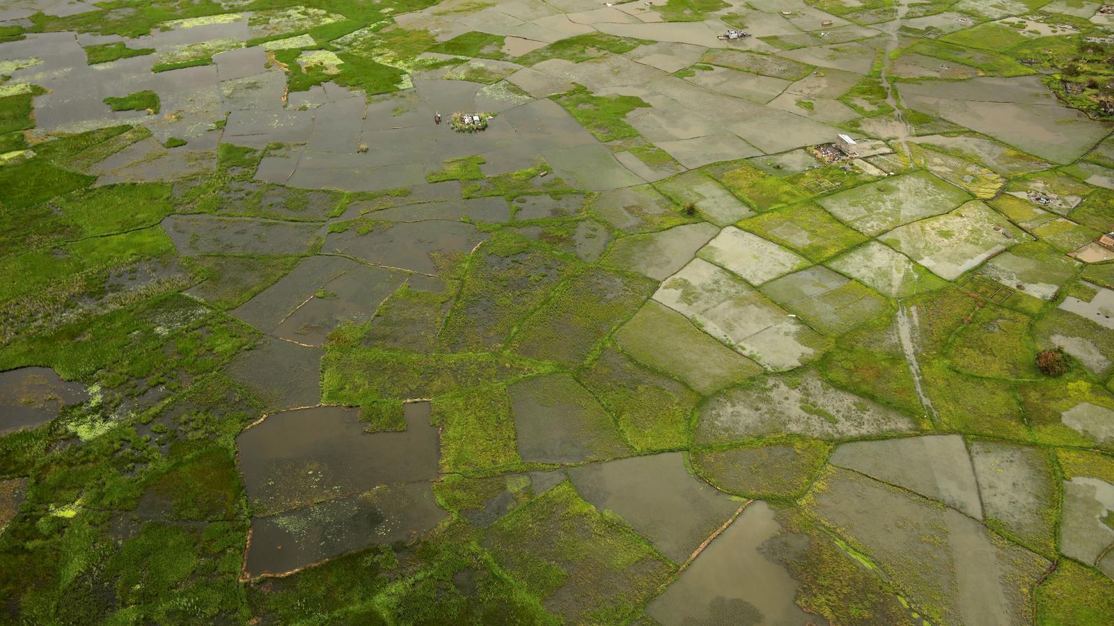 Després del cicló 'Idai', la fam i les malalties