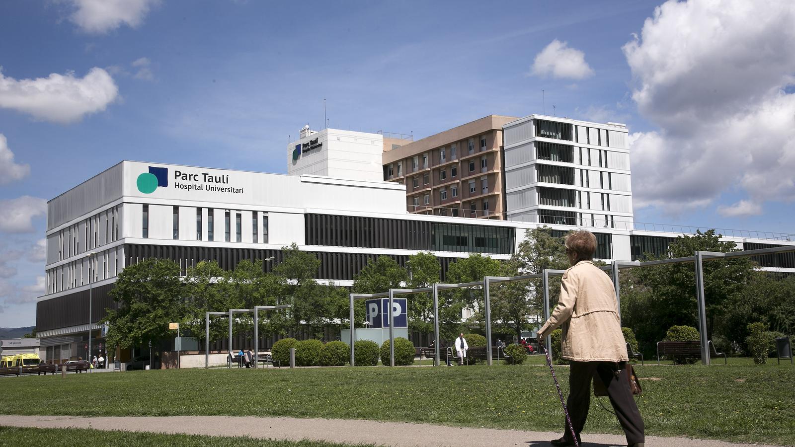 El Parc Taulí crea una nova unitat funcional per a pacients amb seqüeles del covid-19
