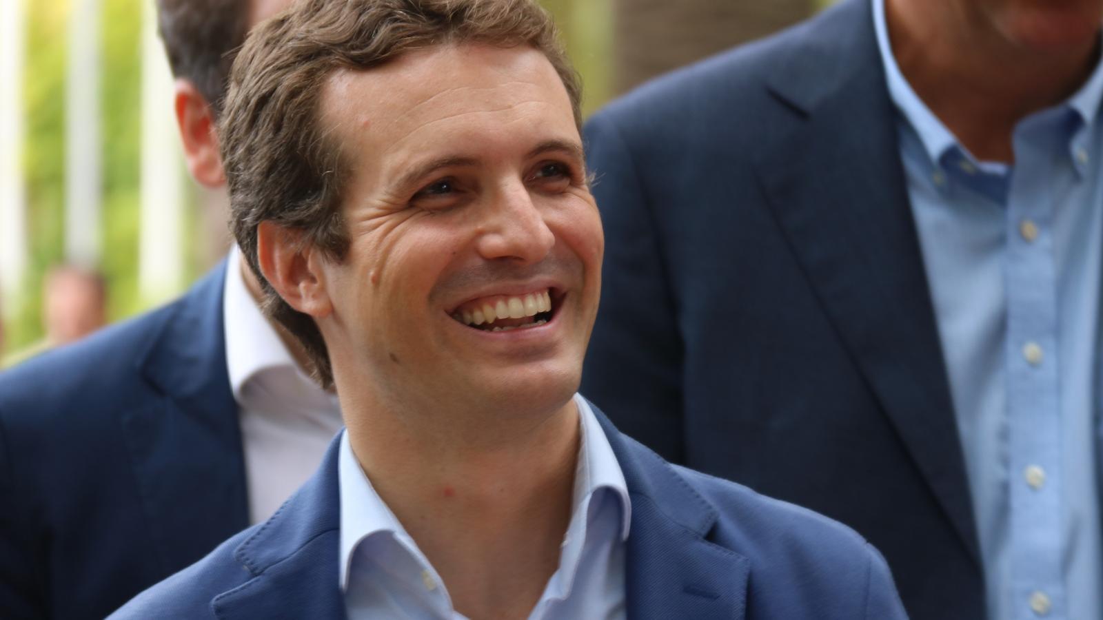 """El PP urgeix un canvi al govern espanyol per evitar """"indults, sedició o alliberament dels presos"""""""