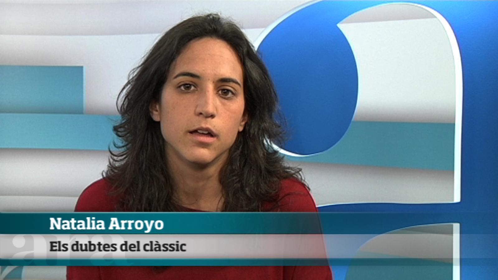 Videoblog: Els dubtes del clàssic