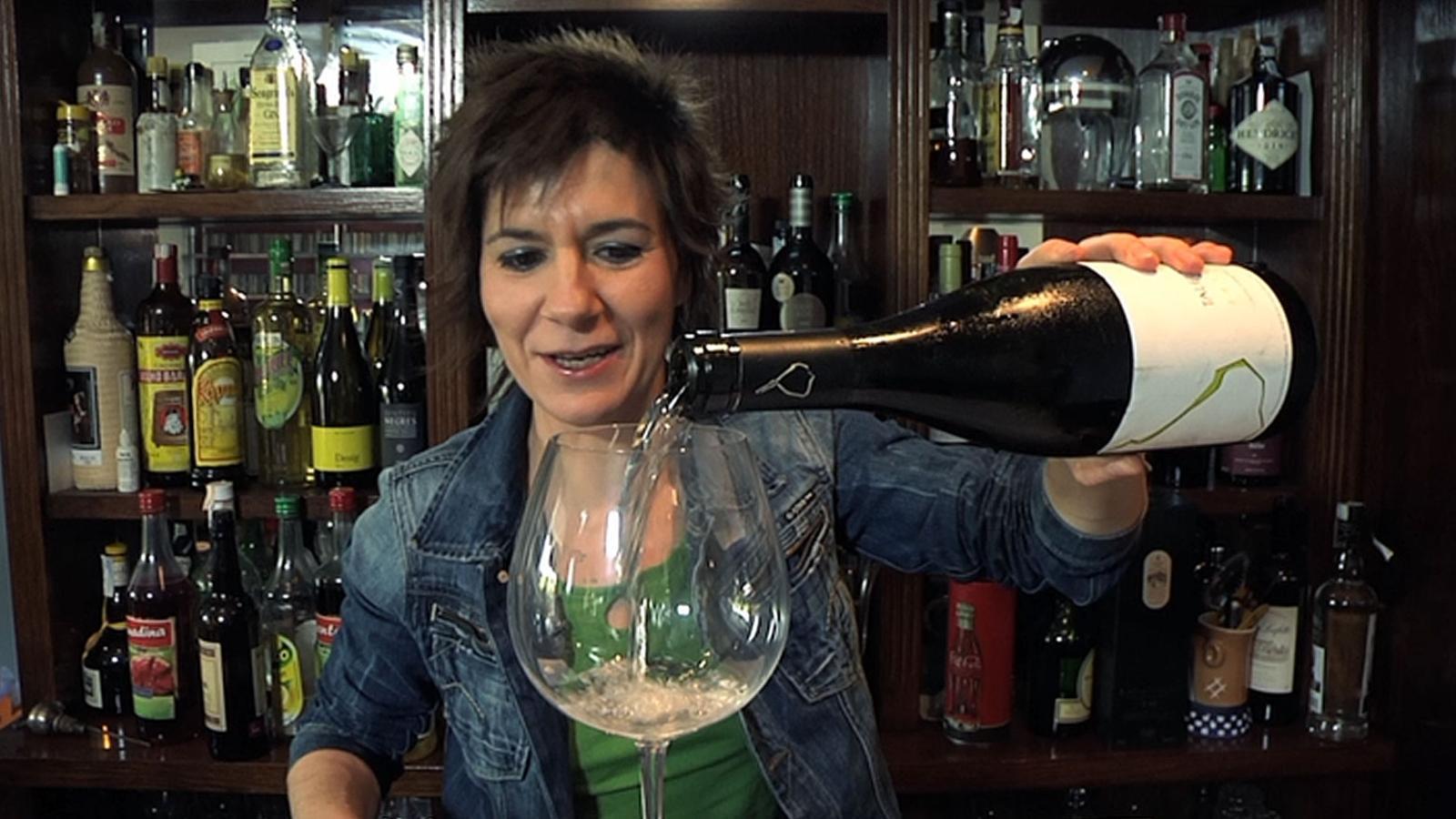 Araelsnostresvins.cat: Empar Moliner i els vins dels Costers del Segre