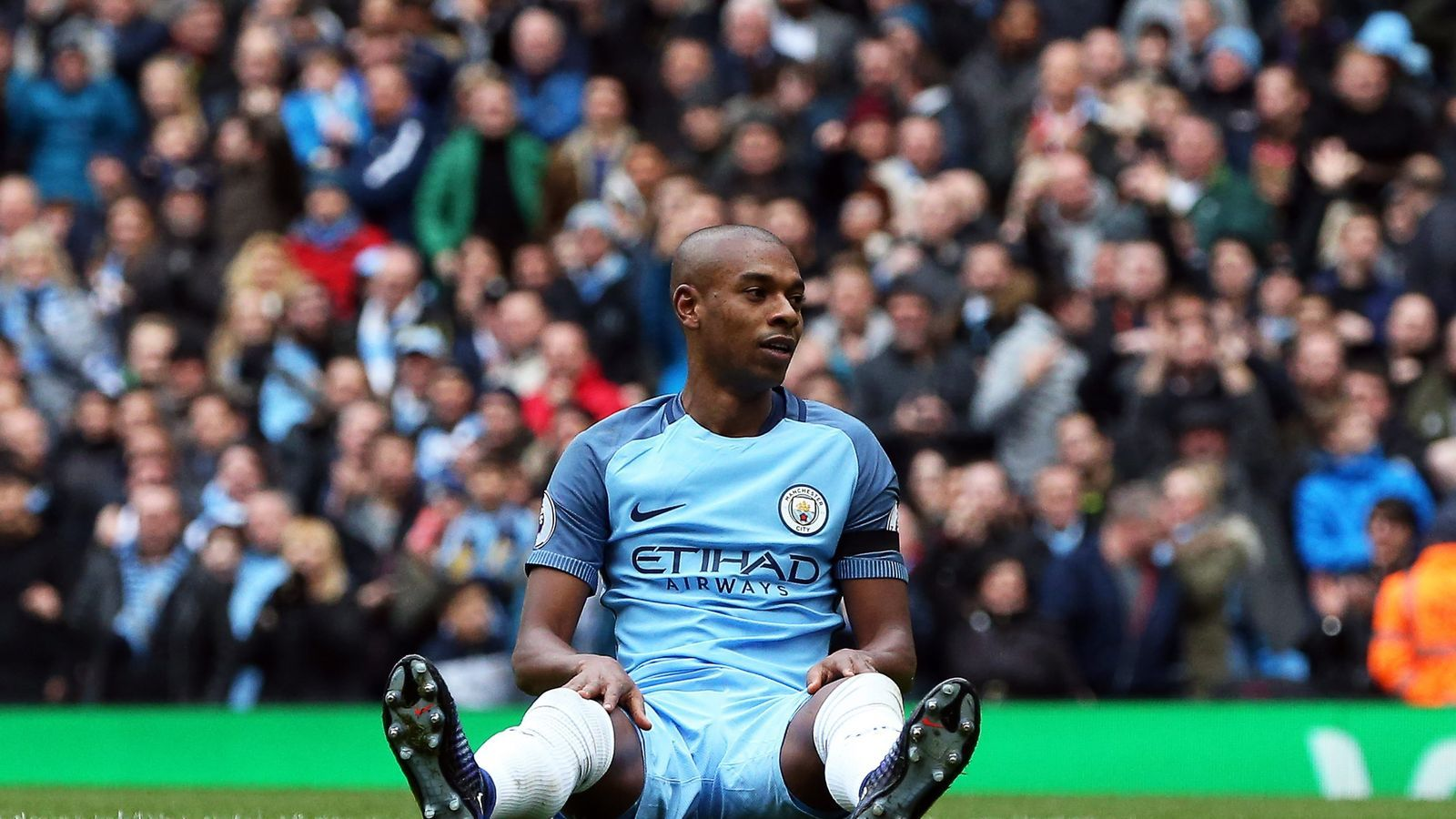 El City cau davant el Chelsea, que és més líder (1-3)