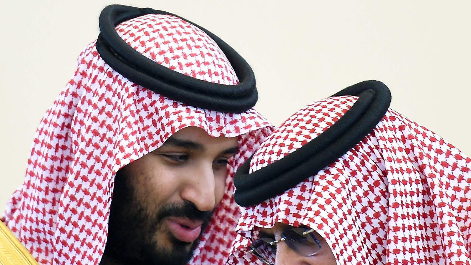 L'Aràbia Saudita fa un tímid pas cap a l'obertura