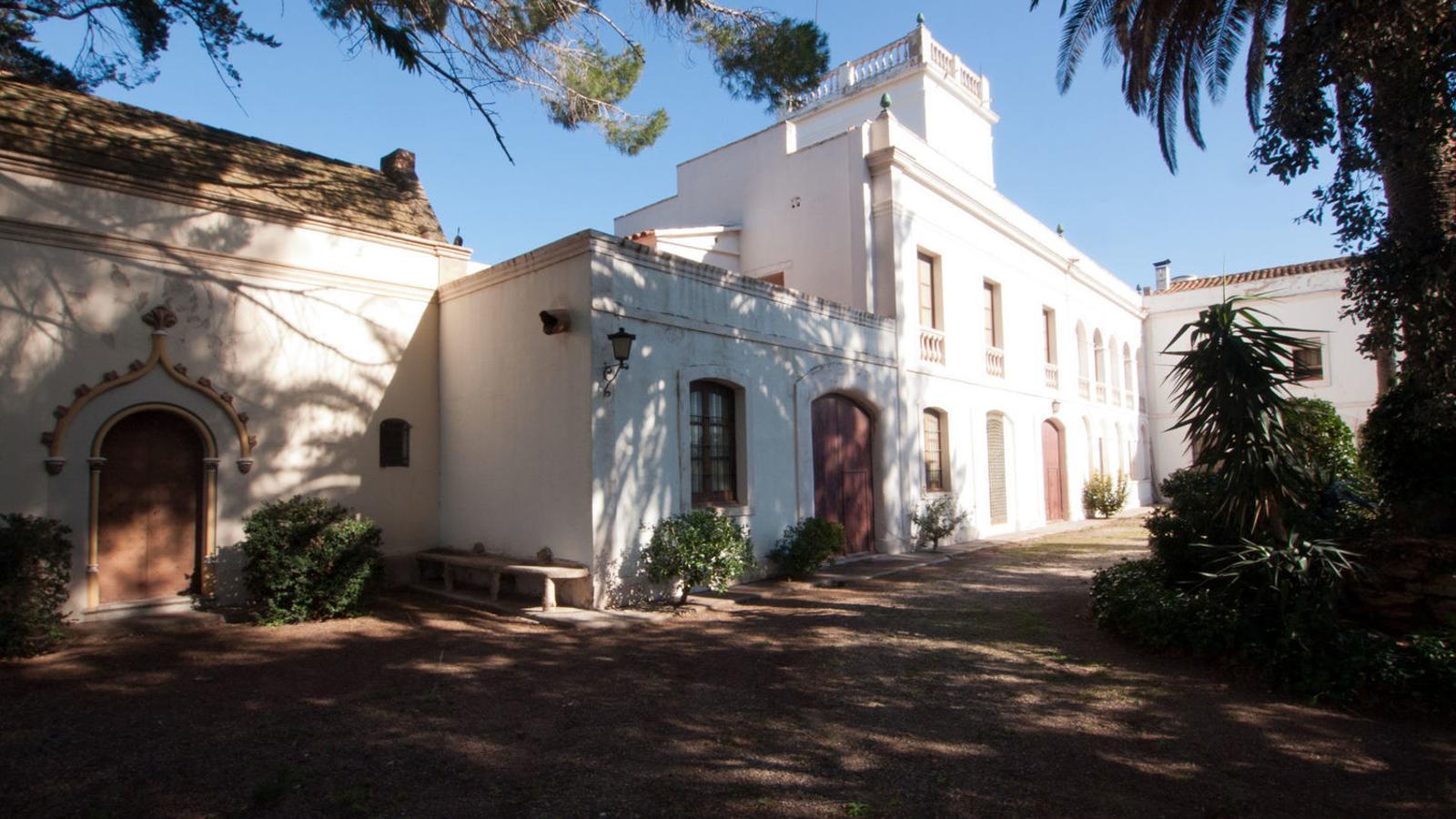 El projecte de la museïtzació de la  Masia Mas Miró rep una subvenció de 200.000 euros del govern espanyol