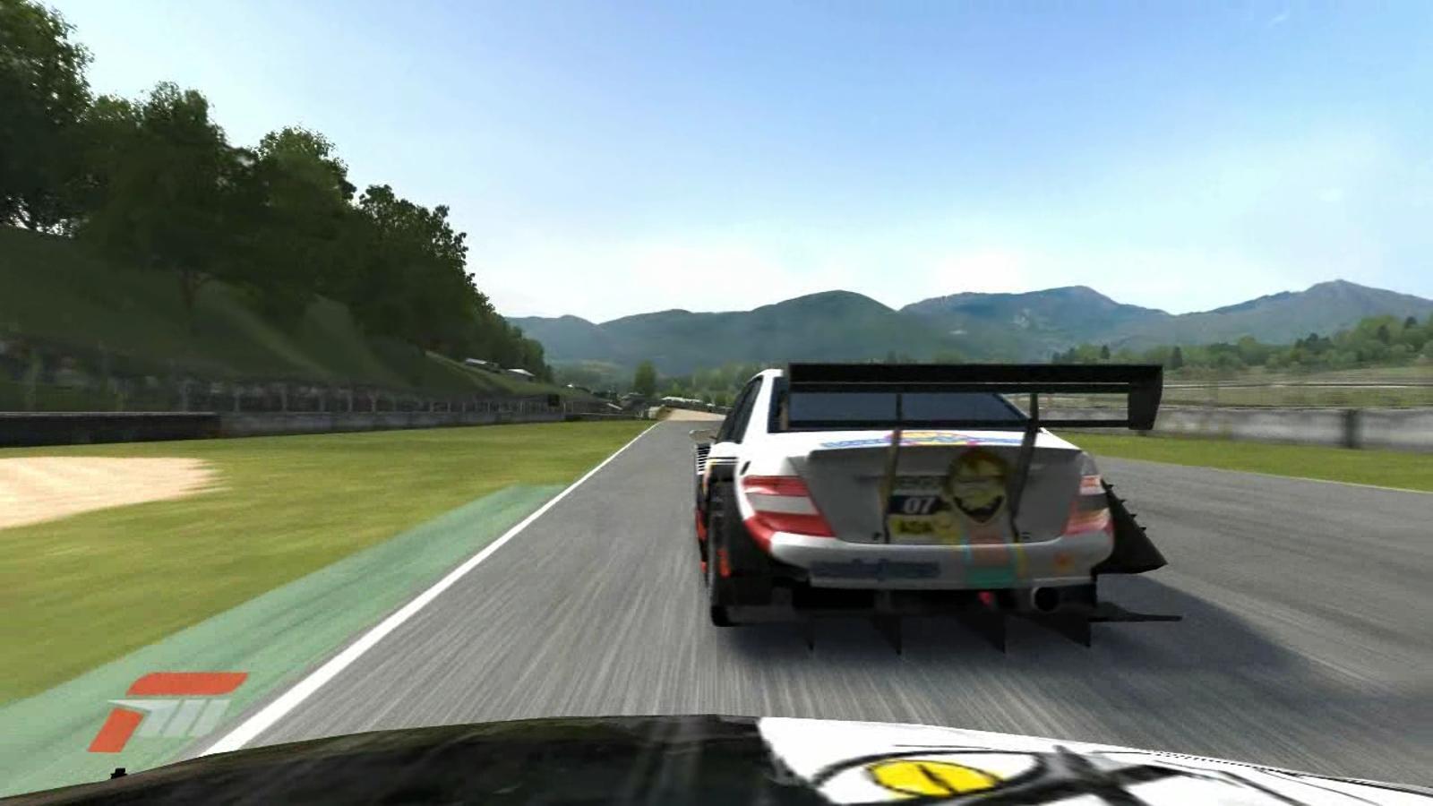1er Campionat DTM Forza Motorsport 3 Vadejocs - Mugello (2)