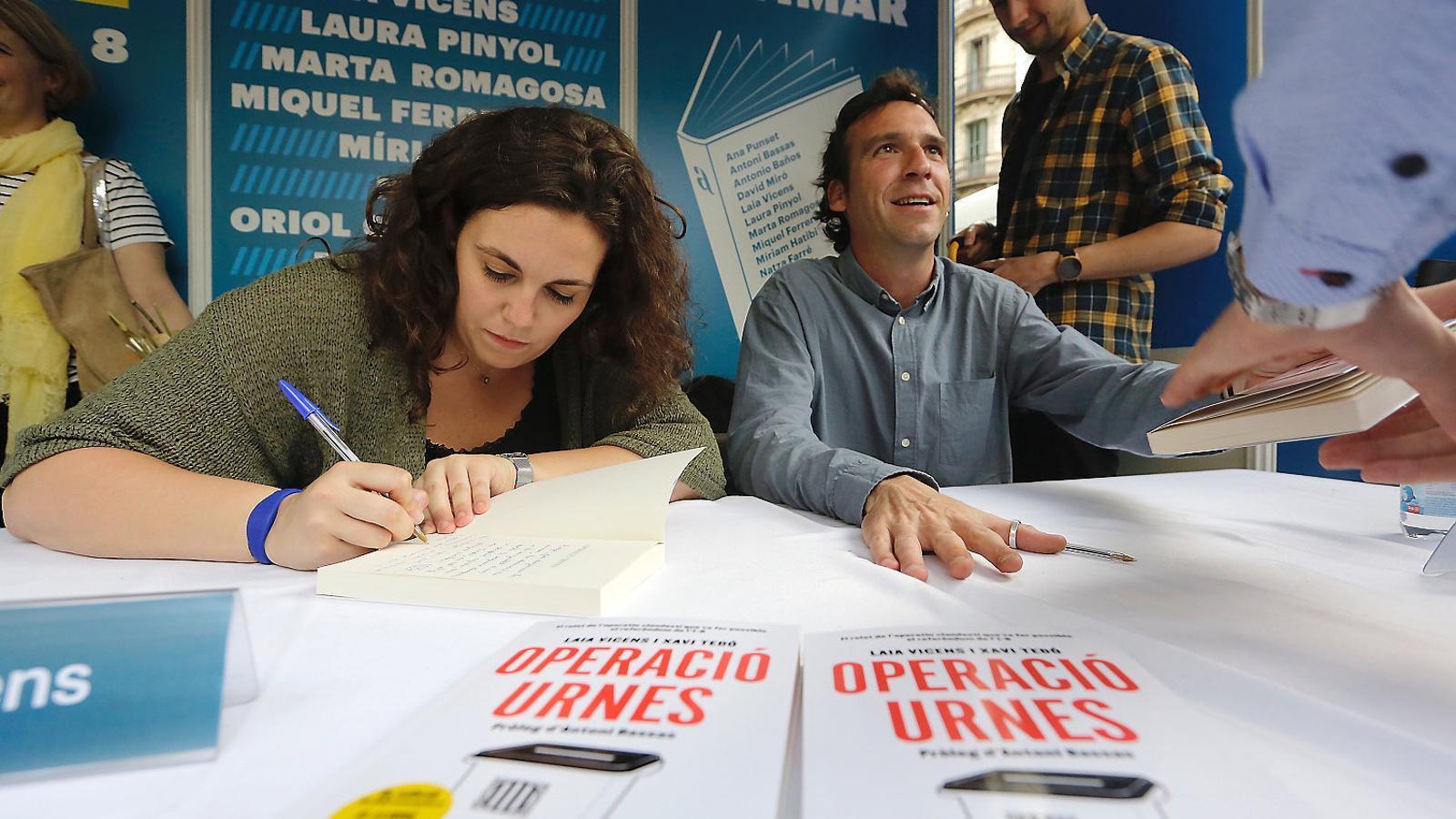 Periodisme, poesia i feminisme: 10 autors que han marcat el Sant Jordi