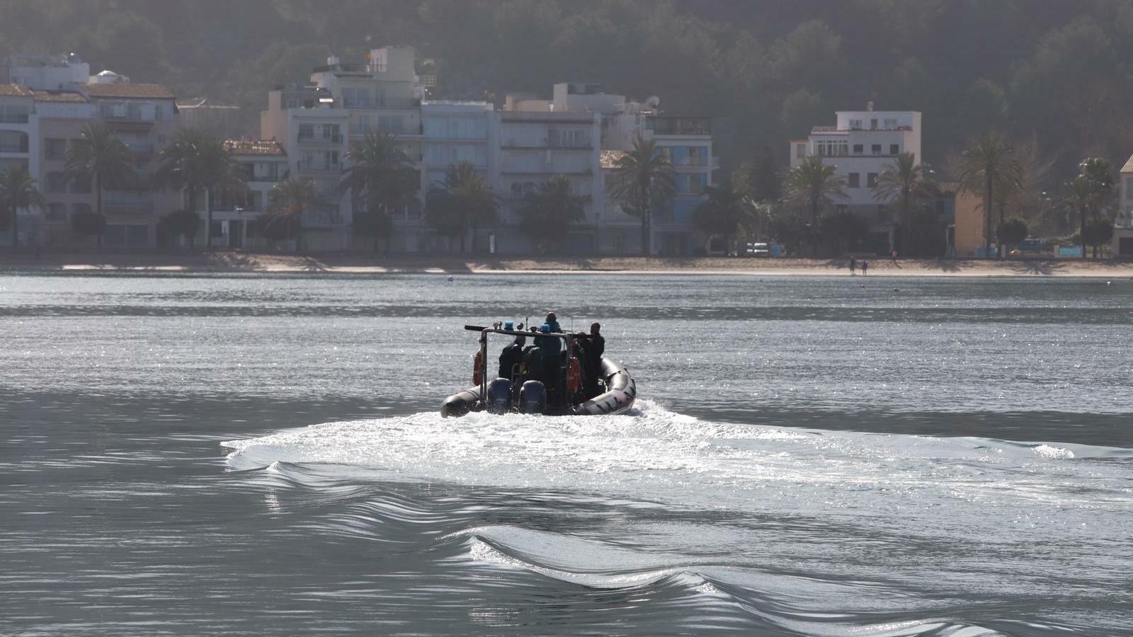 Troben un cadàver a la costa d'Eivissa