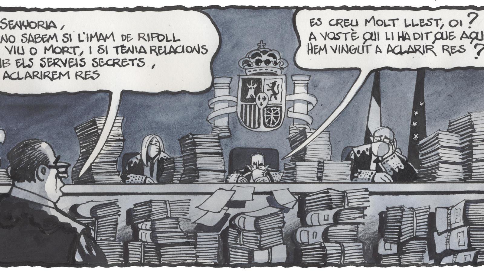 'A la contra', per Ferreres 02/12/2020