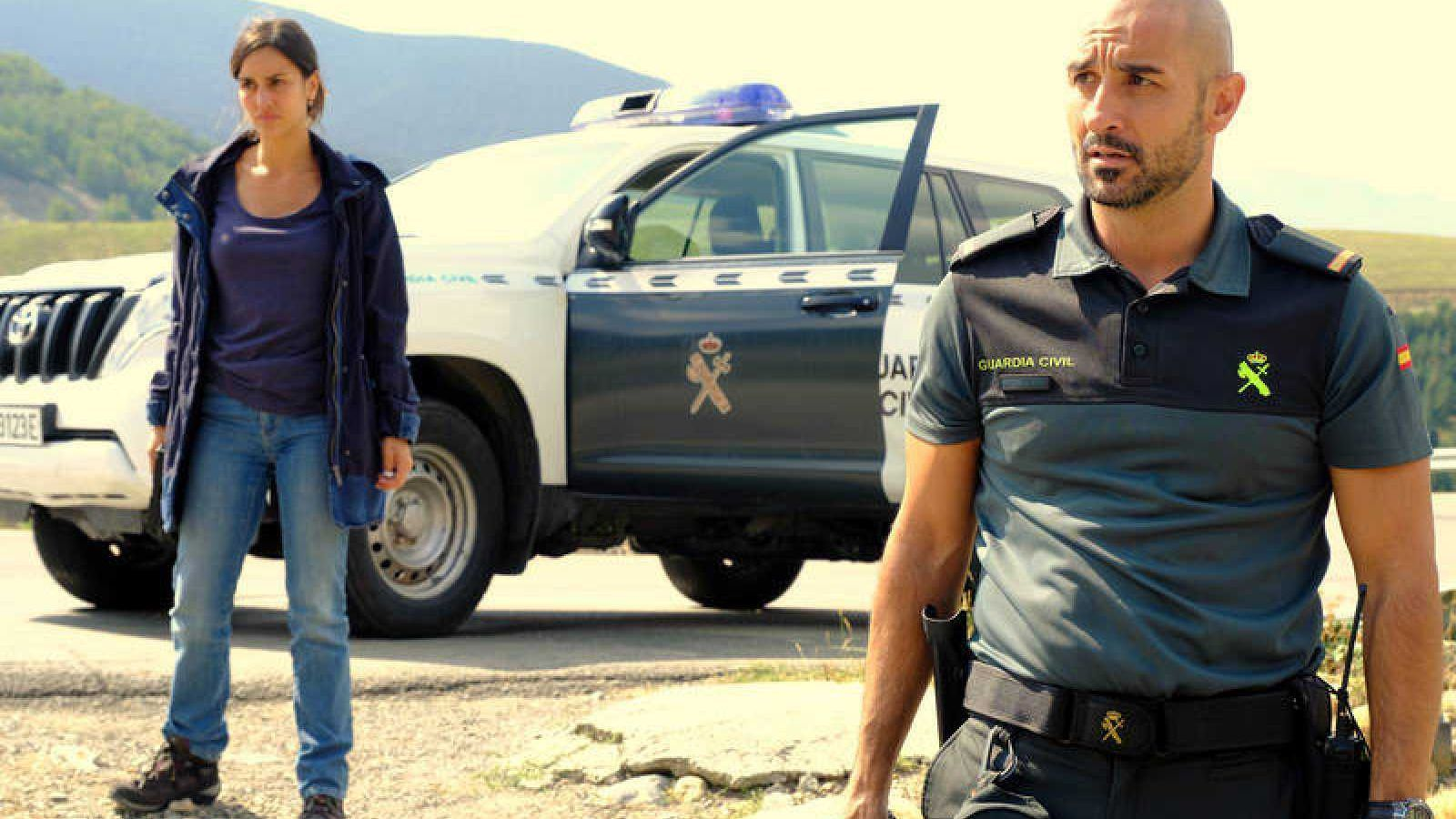 Fotograma de la sèrie de RTVE