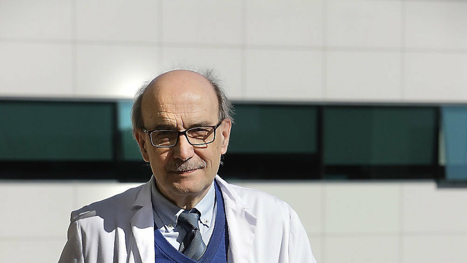 """Oriol Bonnin: """"Estar malalt és de les coses que més iguala totes les persones"""""""