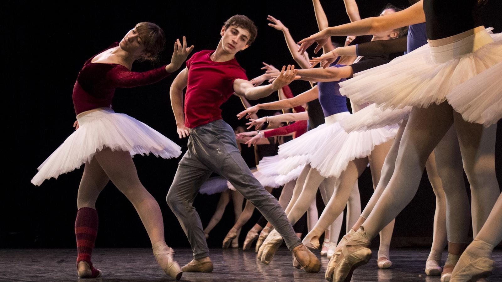 El Ballet de Catalunya