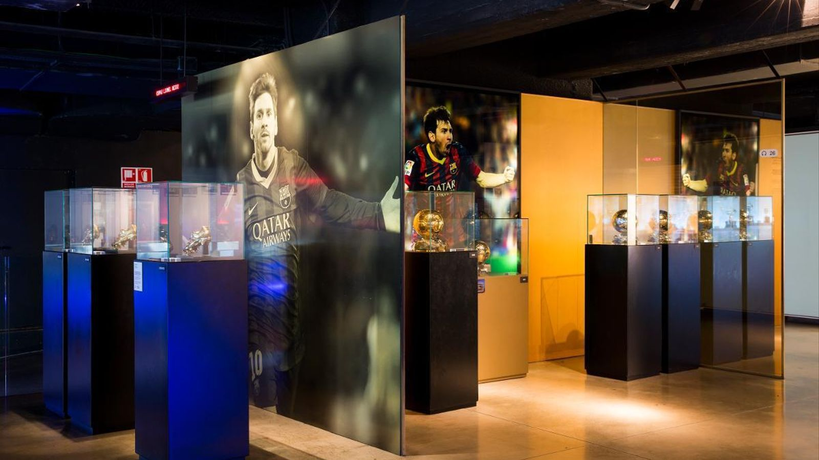 El Barça obrirà el Museu i la botiga del Camp Nou el proper 8 de juny