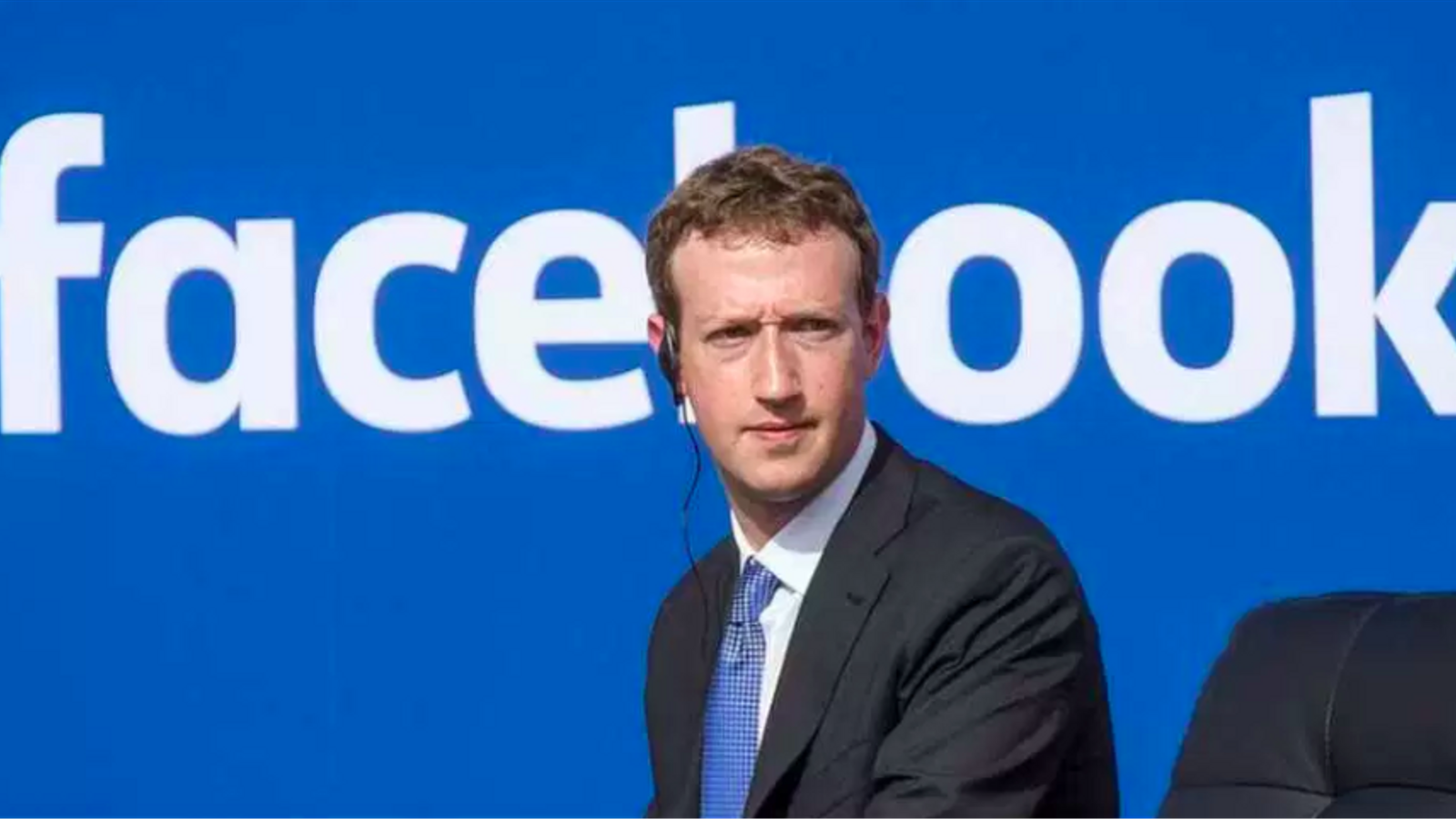 Mark Zuckerberg, fundador de Facebook / GETTY IMAGES