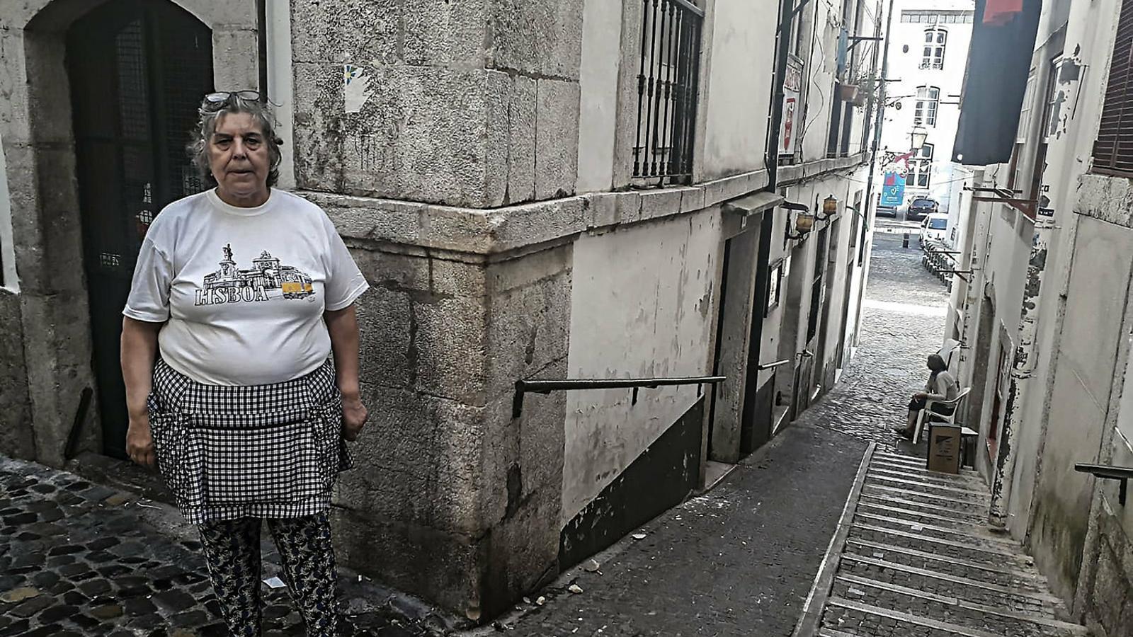 Lisboa, la nova capital de la gentrificació i els desallotjaments
