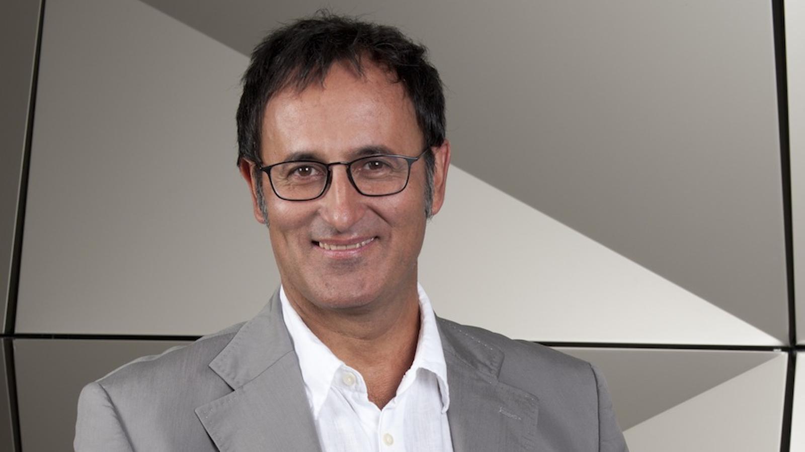Xavier Grasset / TV3