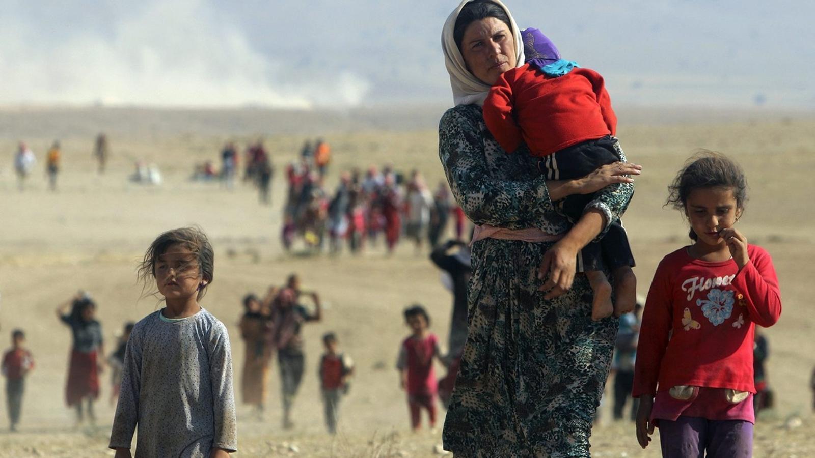 REFUGIADOS-UE II - Página 2 Refugiats-Programa-WFP-Siria-del_1259284079_7121821_651x366