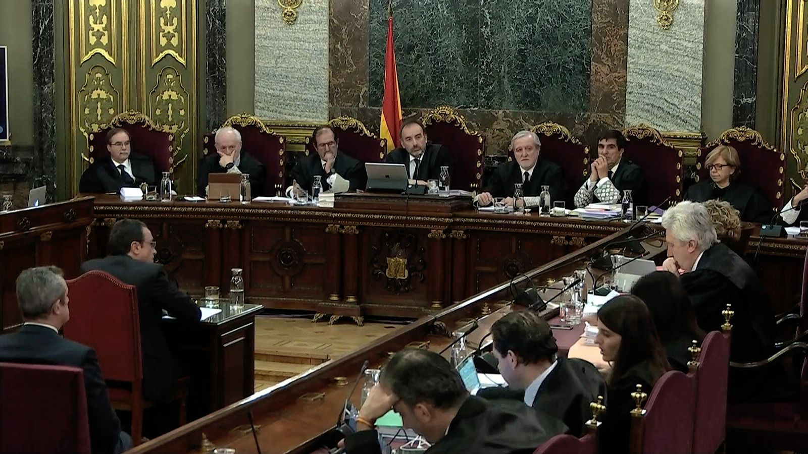 L'informe poc neutral de RSF que cita Consuelo Madrigal