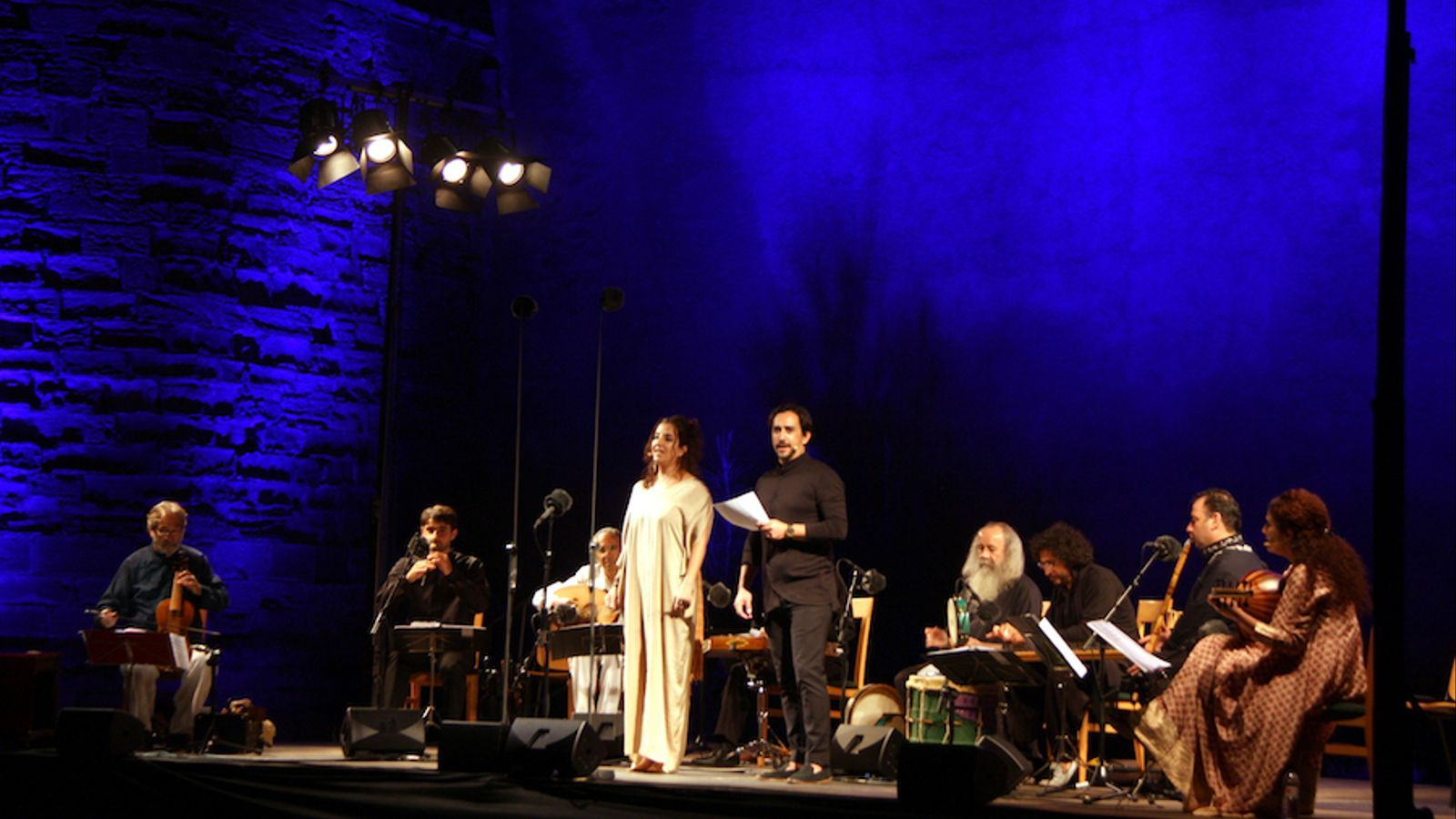 Jordi Savall - Hespèrion XX - España Antigua