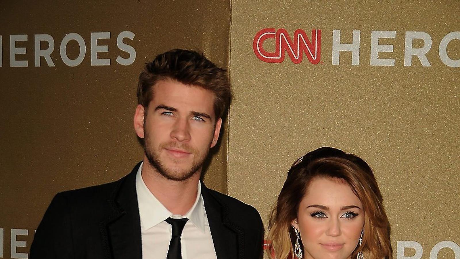 """Liam Hemsworth, sobre el divorci amb Miley Cyrus: """"No sabeu el que estic passant"""""""