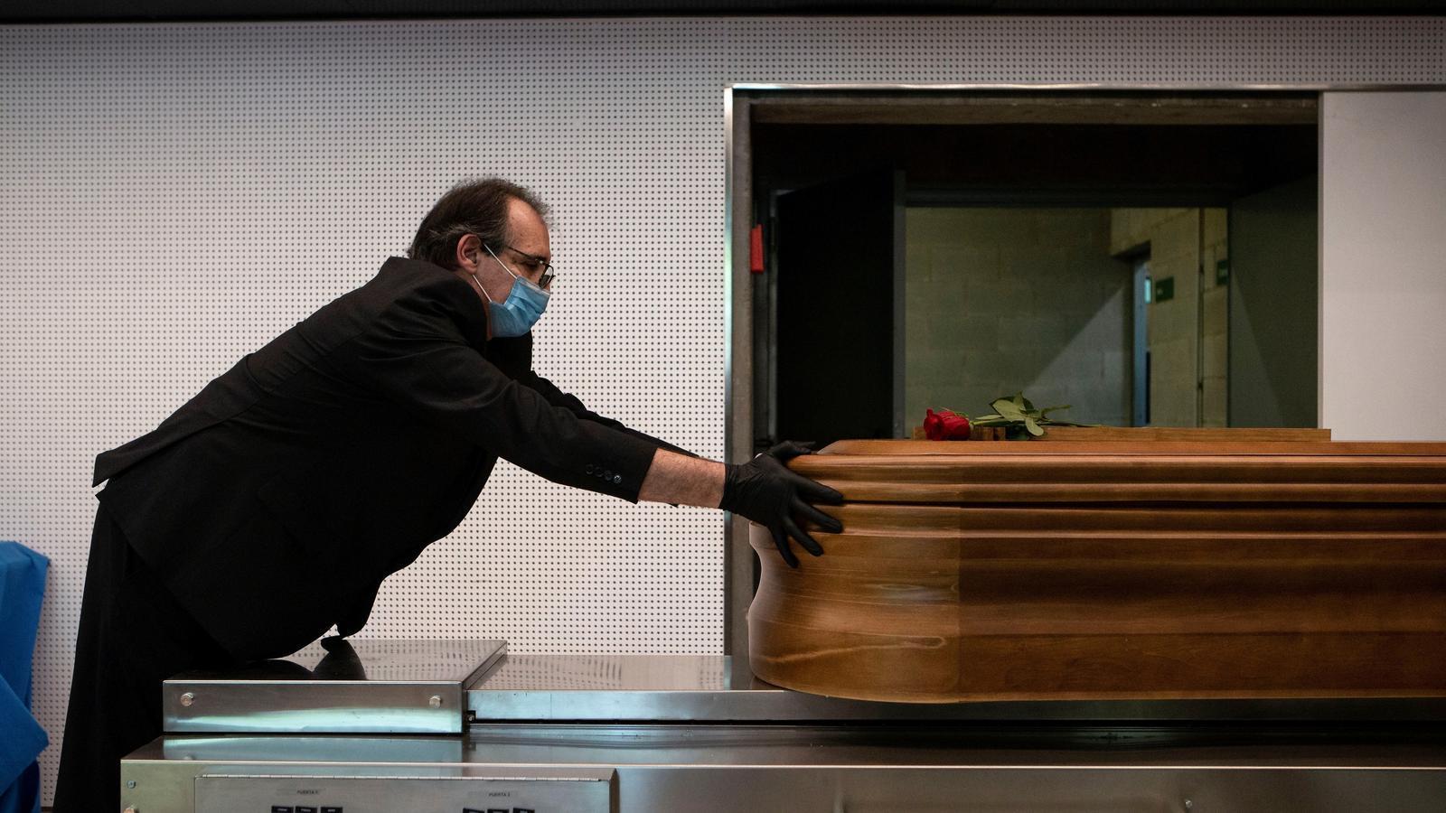 Ajudar a morir: com regulem la desesperació?
