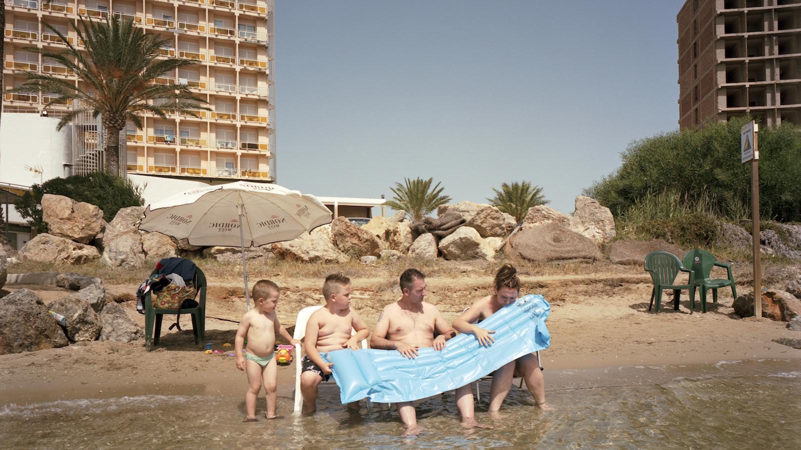 La Manga del Mar Menor , 'Perfect Day'