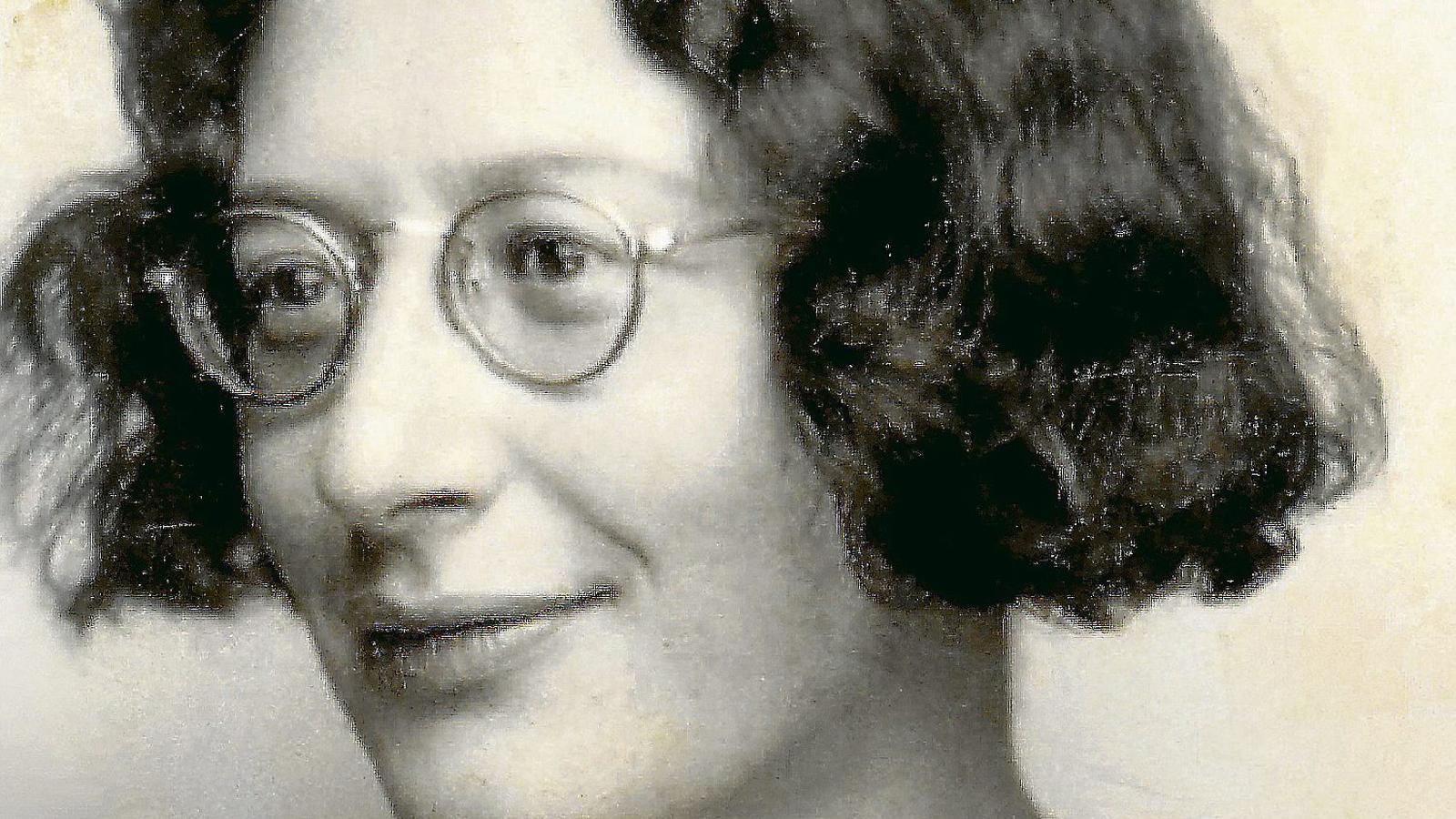 Simone Weil i la revolució espiritual de França Quatre pensadors que  han rebut l'empremta de weil