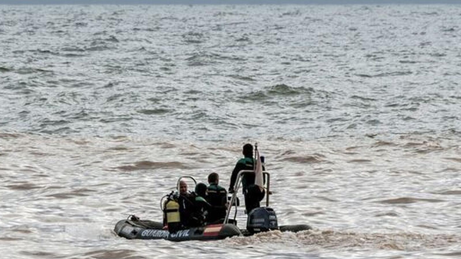L'Ajuntament d'Andratx proposa posar el nom de Fernando Garfella a la Reserva Marina del Freu