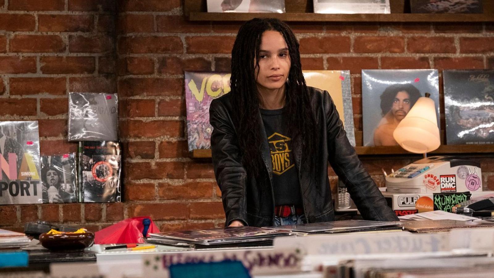 Starzplay estrena l'adaptació televisiva i femenina d''Alta fidelitat'