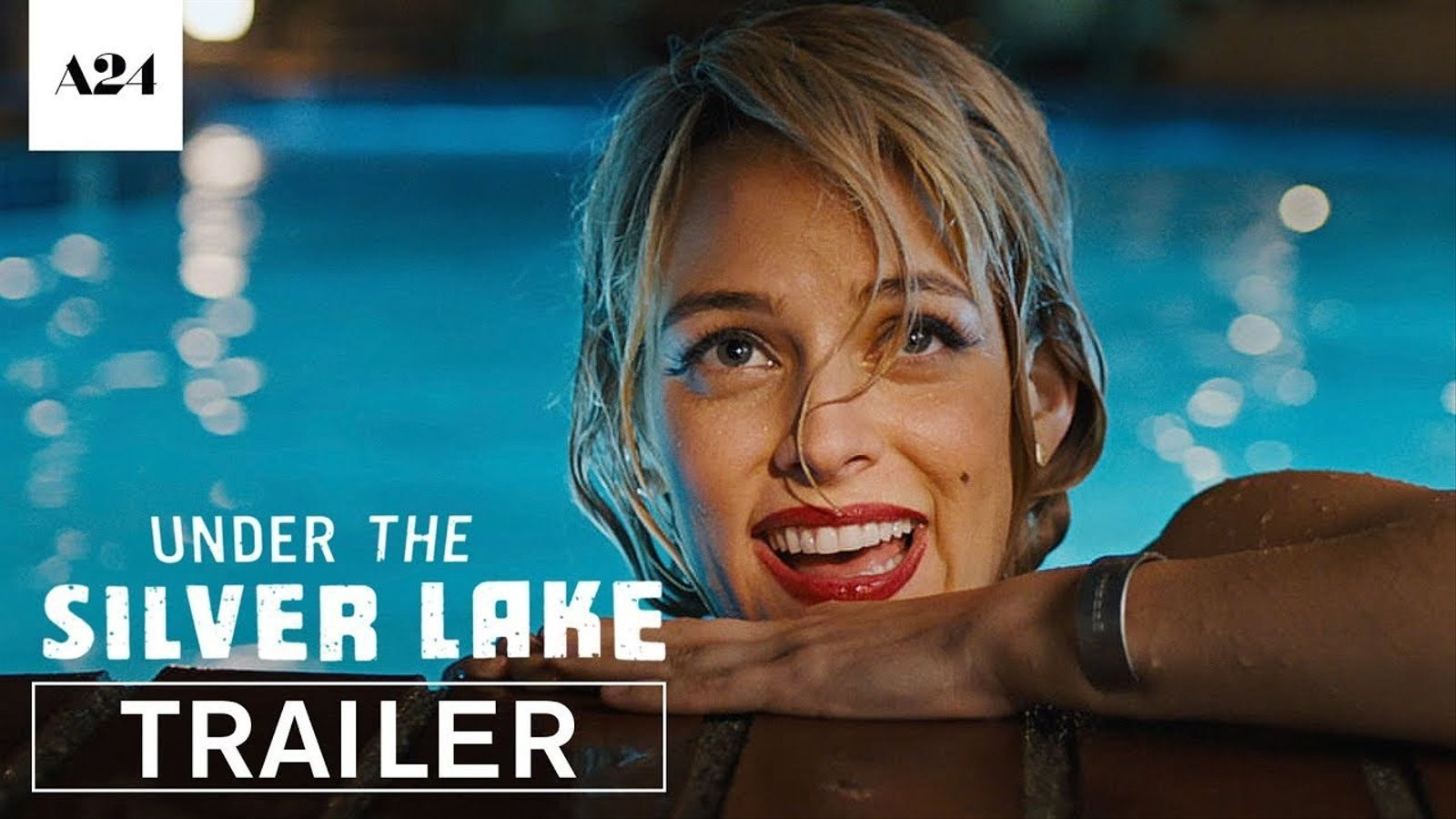 Tràiler d''Under the silver lake'