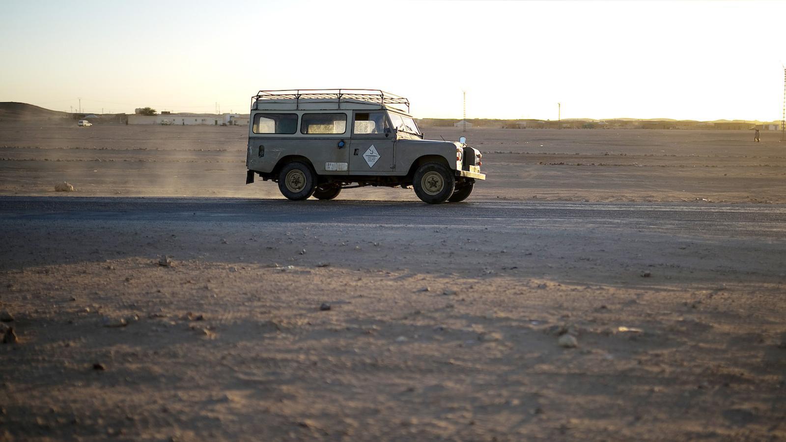 Què està passant al Sàhara Occidental?