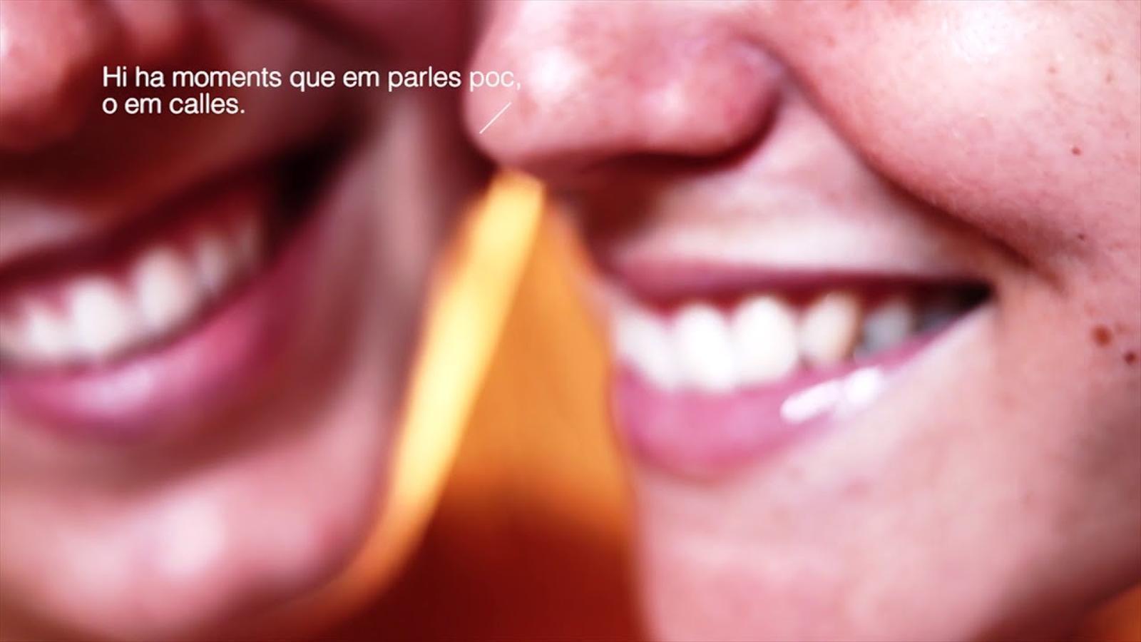 Sempre teua, la teua llengua.