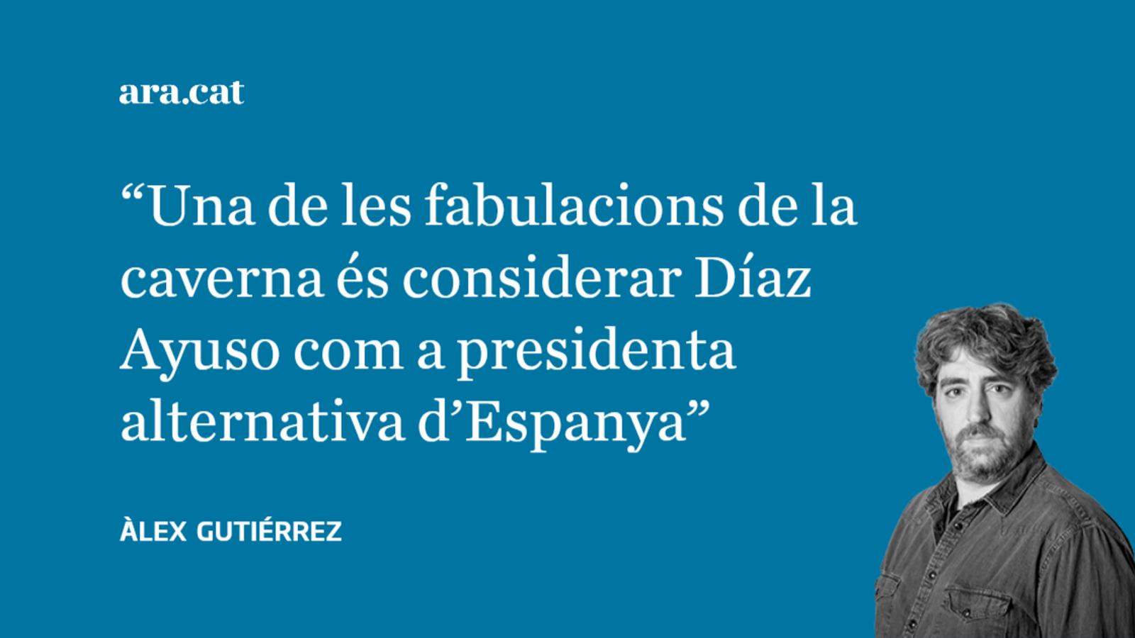 El coronavirus impulsa la República de Madrid