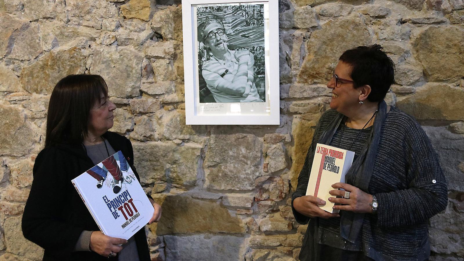 Any Pedrolo: l'escriptor obsedit  per la llibertat torna a les llibreries