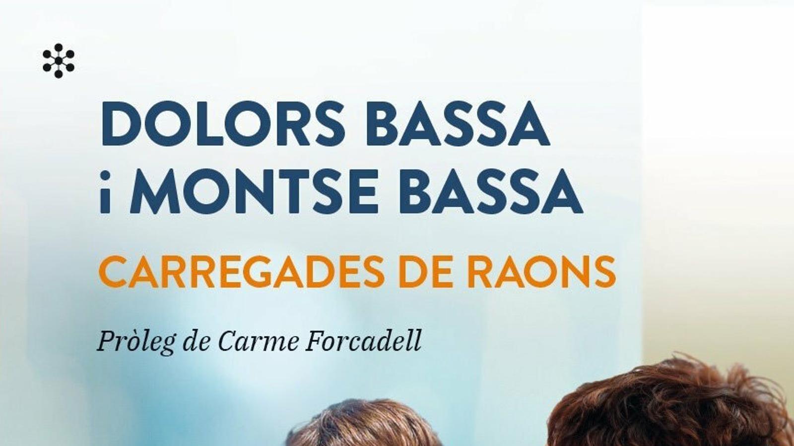 Dolors i Montse  Bassa, una història d'amor i coratge