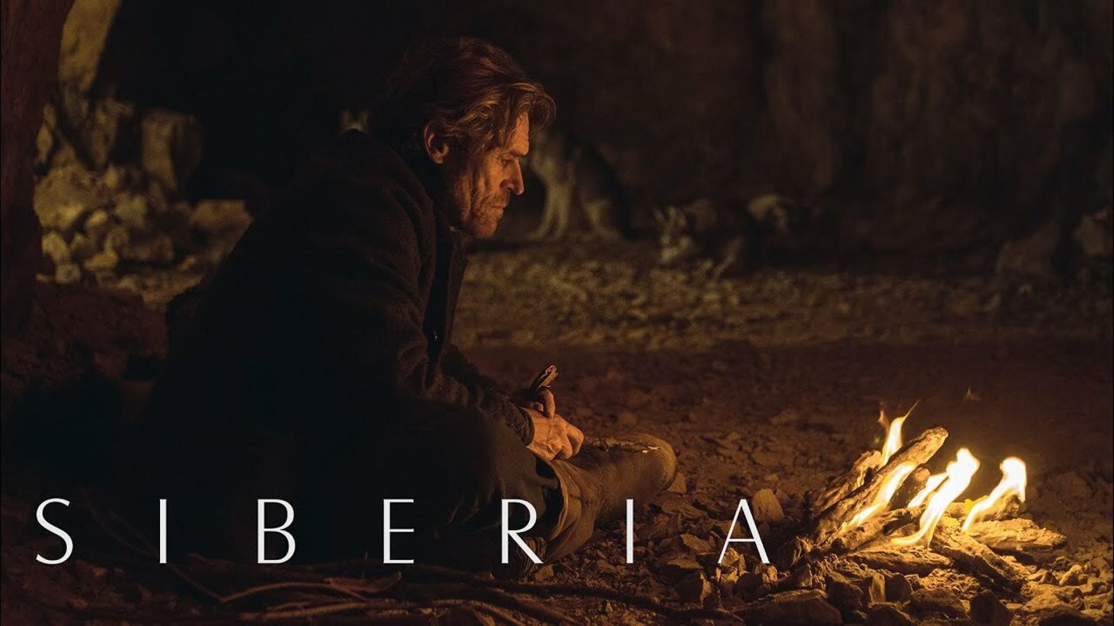 Tràiler de 'Siberia', d'Abel Ferrara