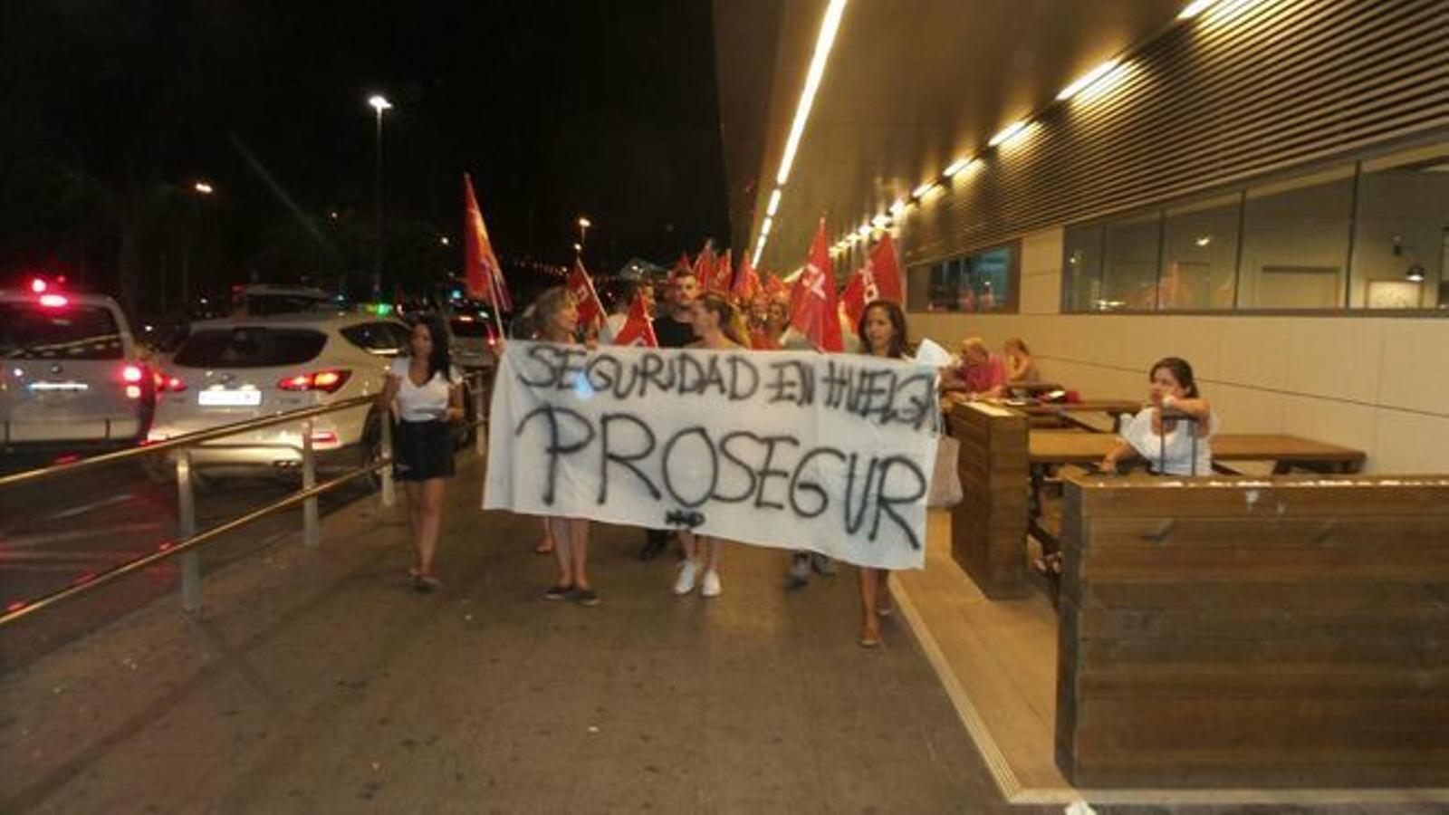 Imatge d'arxiu d'ARA Balears.