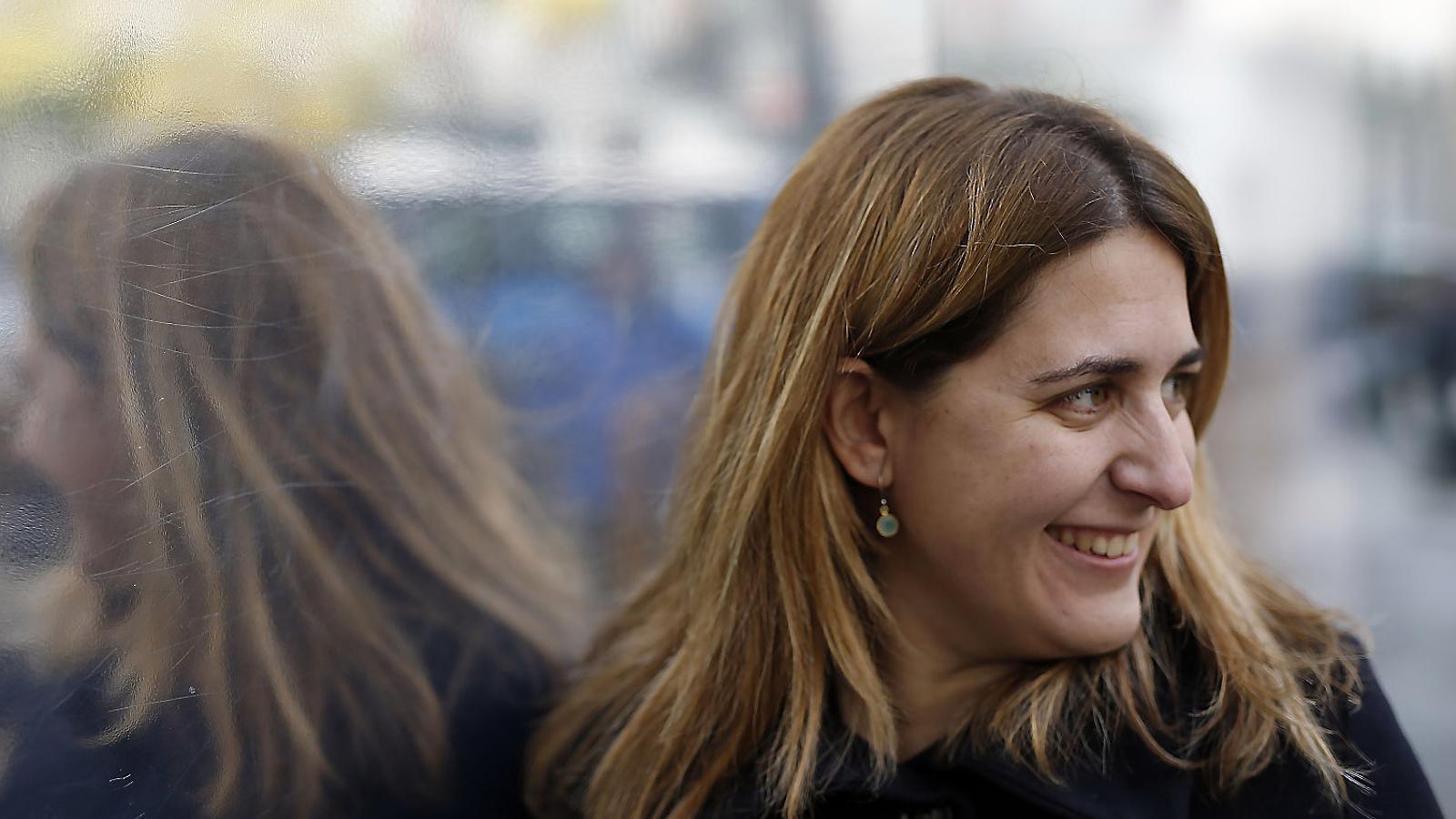 """Marta Pascal: """"Les grans decisions del grup  de JxCat les prendrà el PDECat"""""""