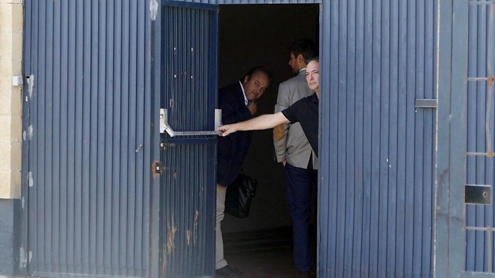 L'empresa causant del brot de listeriosi va amagar que havia venut xoriços malgrat la prohibició de la Junta