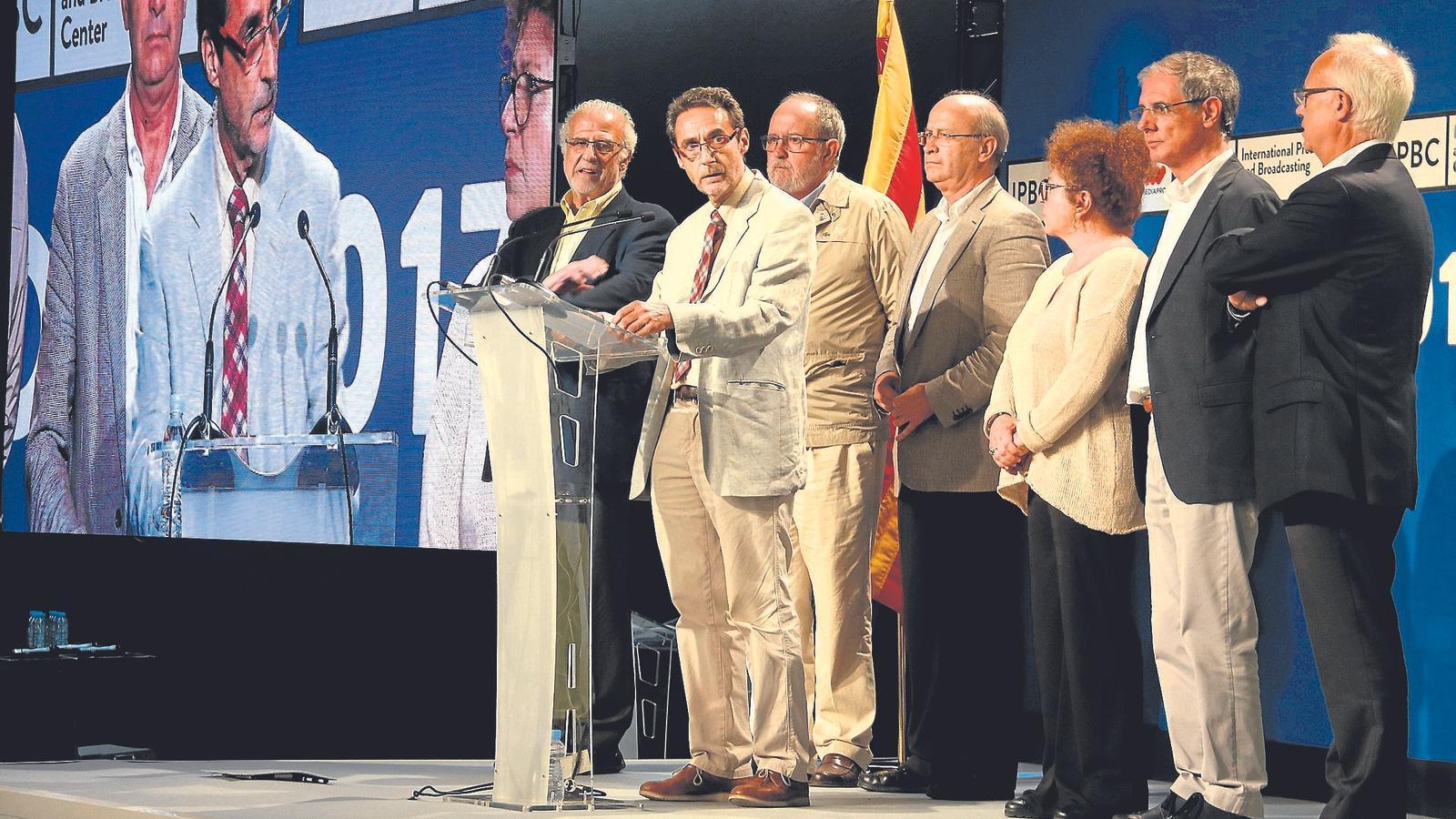 Un ens de la Generalitat planteja una via per a l'encaix amb l'Estat