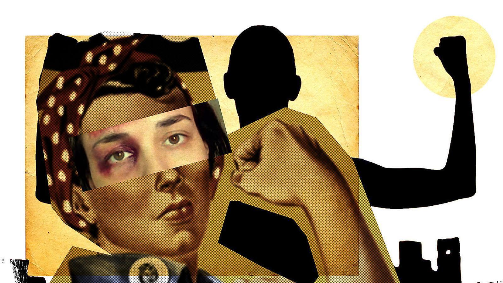 L'article guanyador: Rompre amb la violència de gènere: de víctimes a supervivents