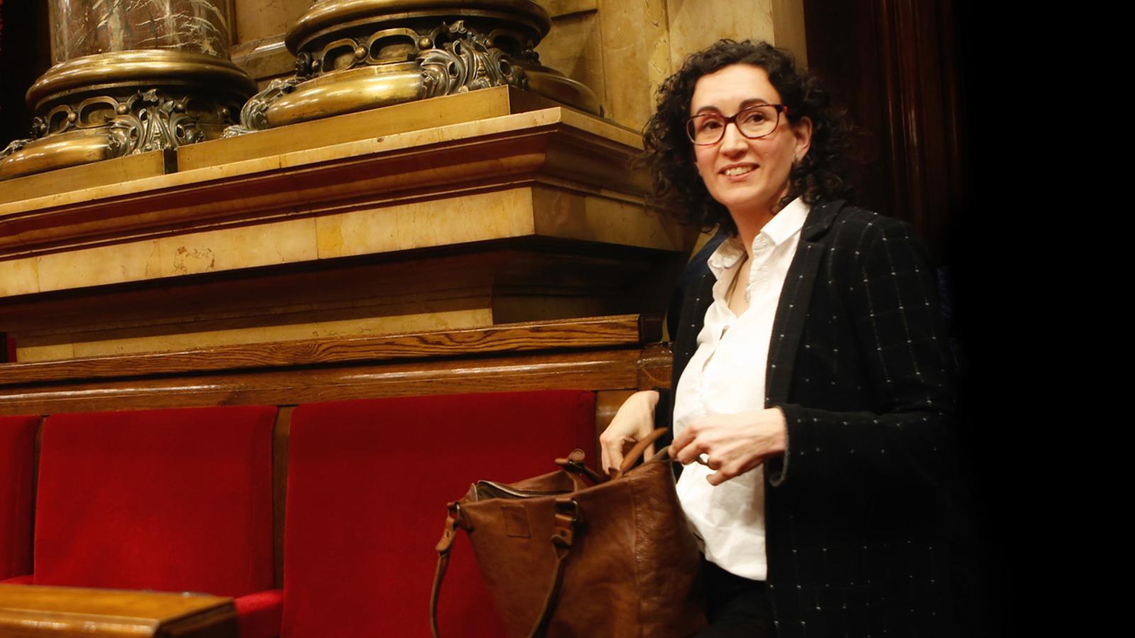 L'anàlisi d'Antoni Bassas: 'L'exili de Marta Rovira i el final del Procés'