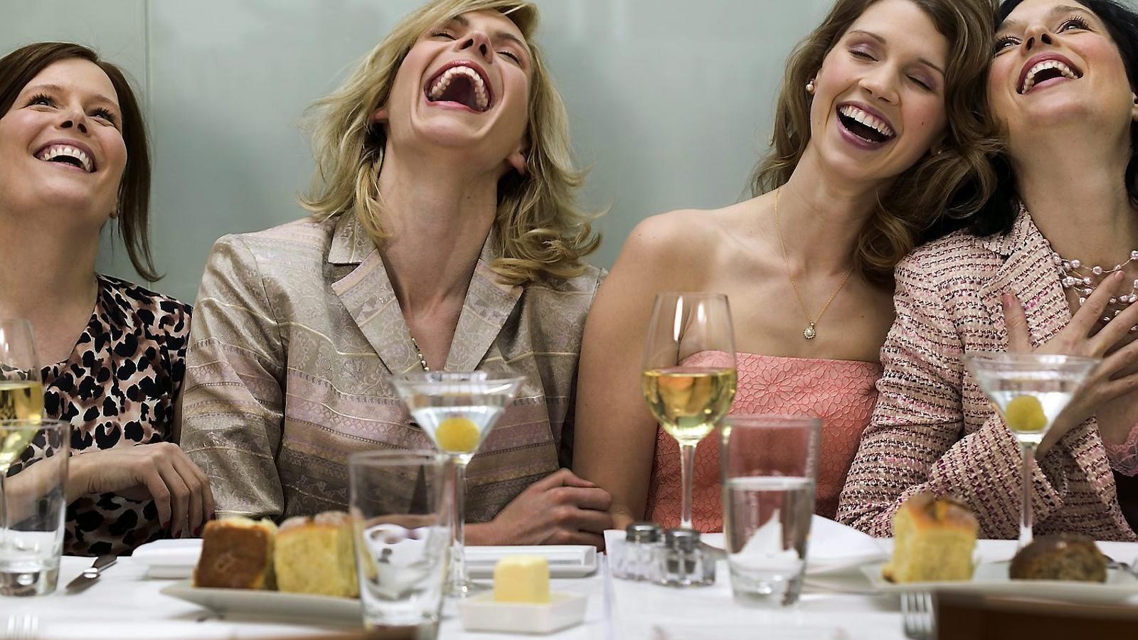 Per què riem?