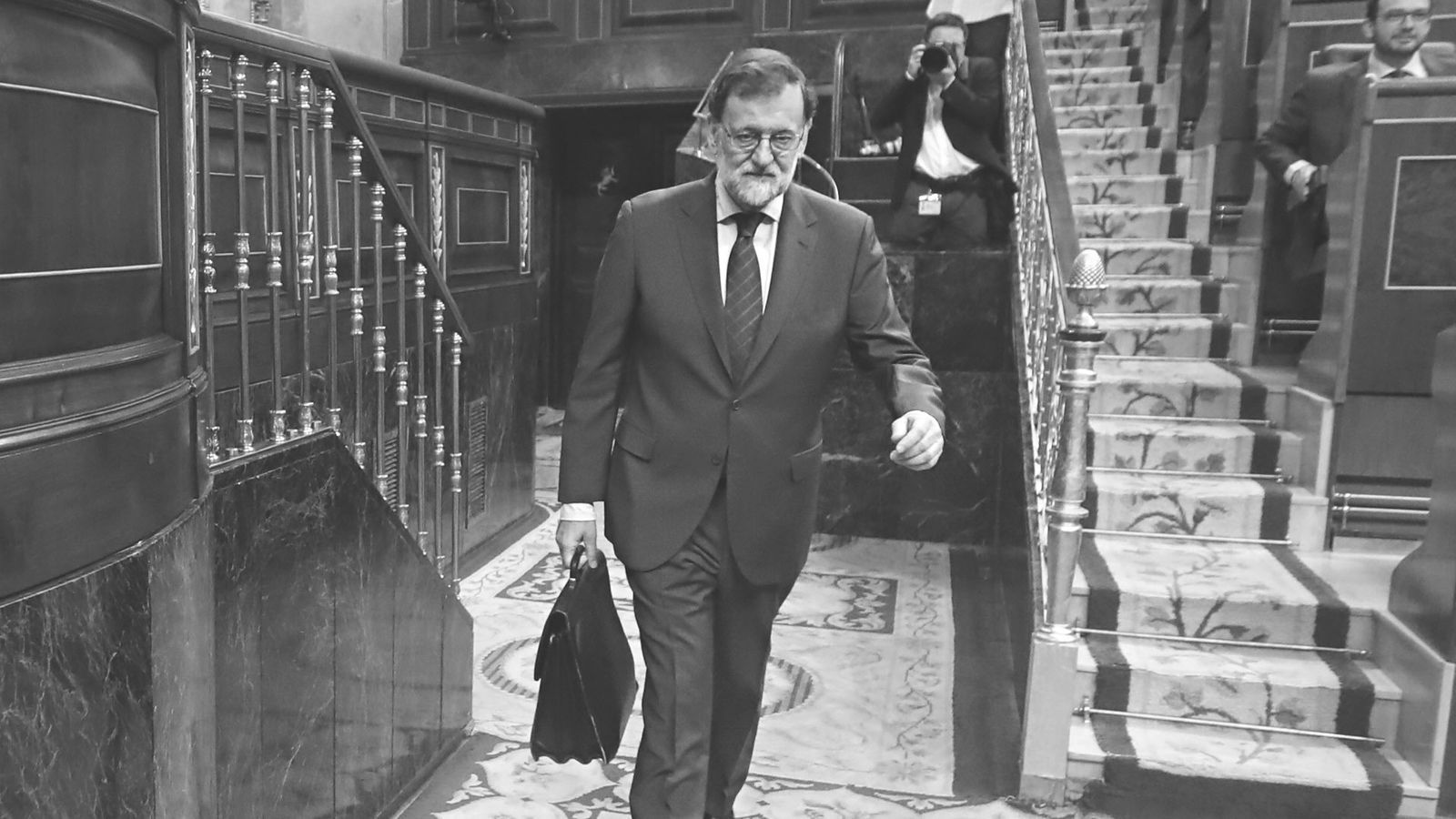 L'anàlisi d'Antoni Bassas: 'Rajoy, el Prat i la corrupció'