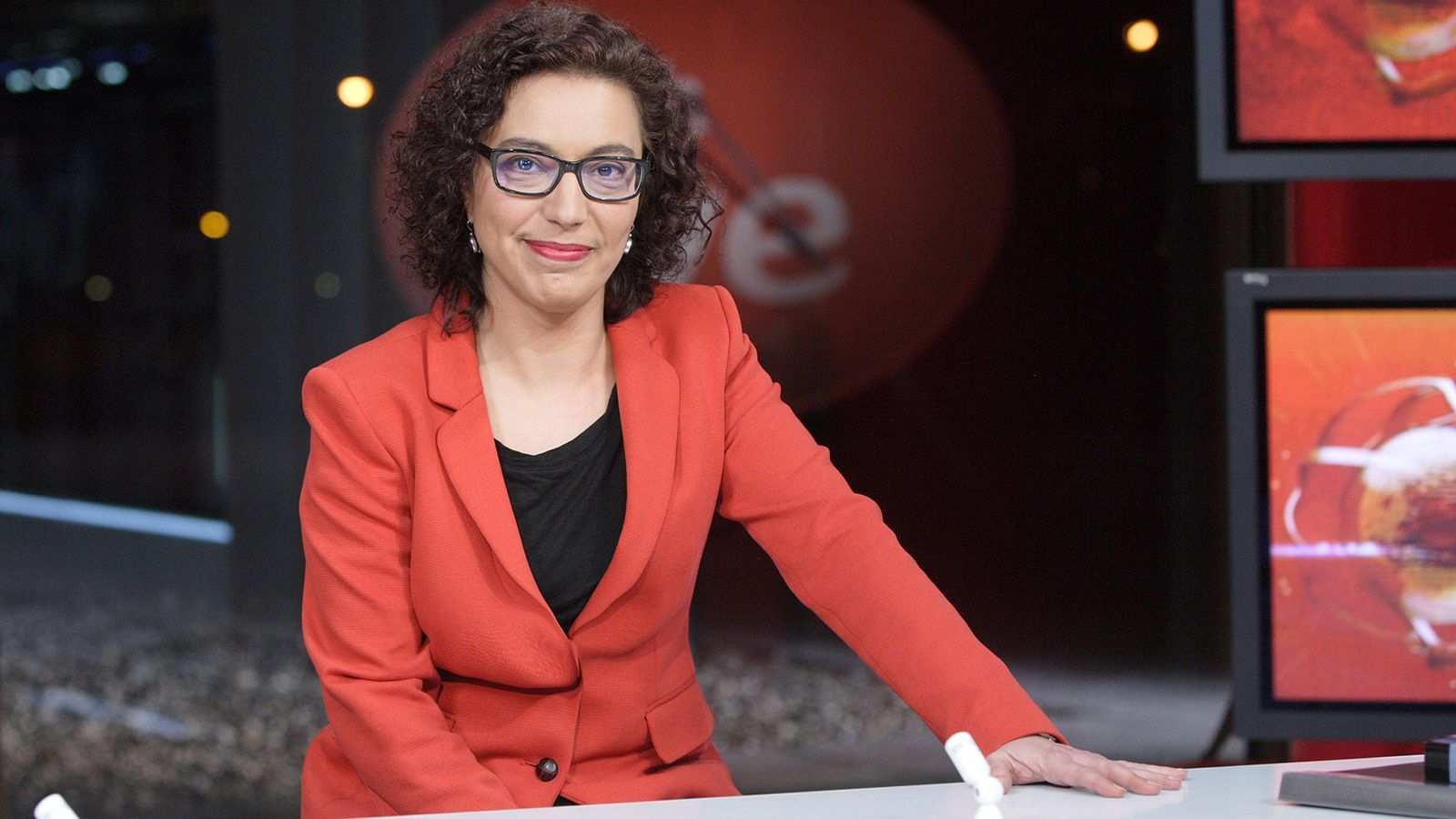 Carolina Pecharromán serà l'editora d'igualtat de TVE