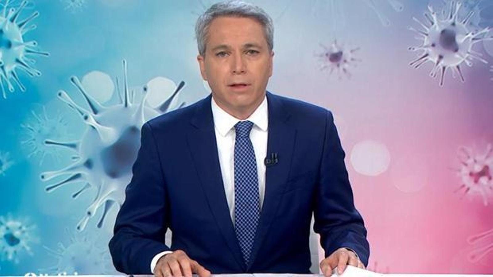 Reporters Sense Fronteres també critica Podem per assenyalar periodistes