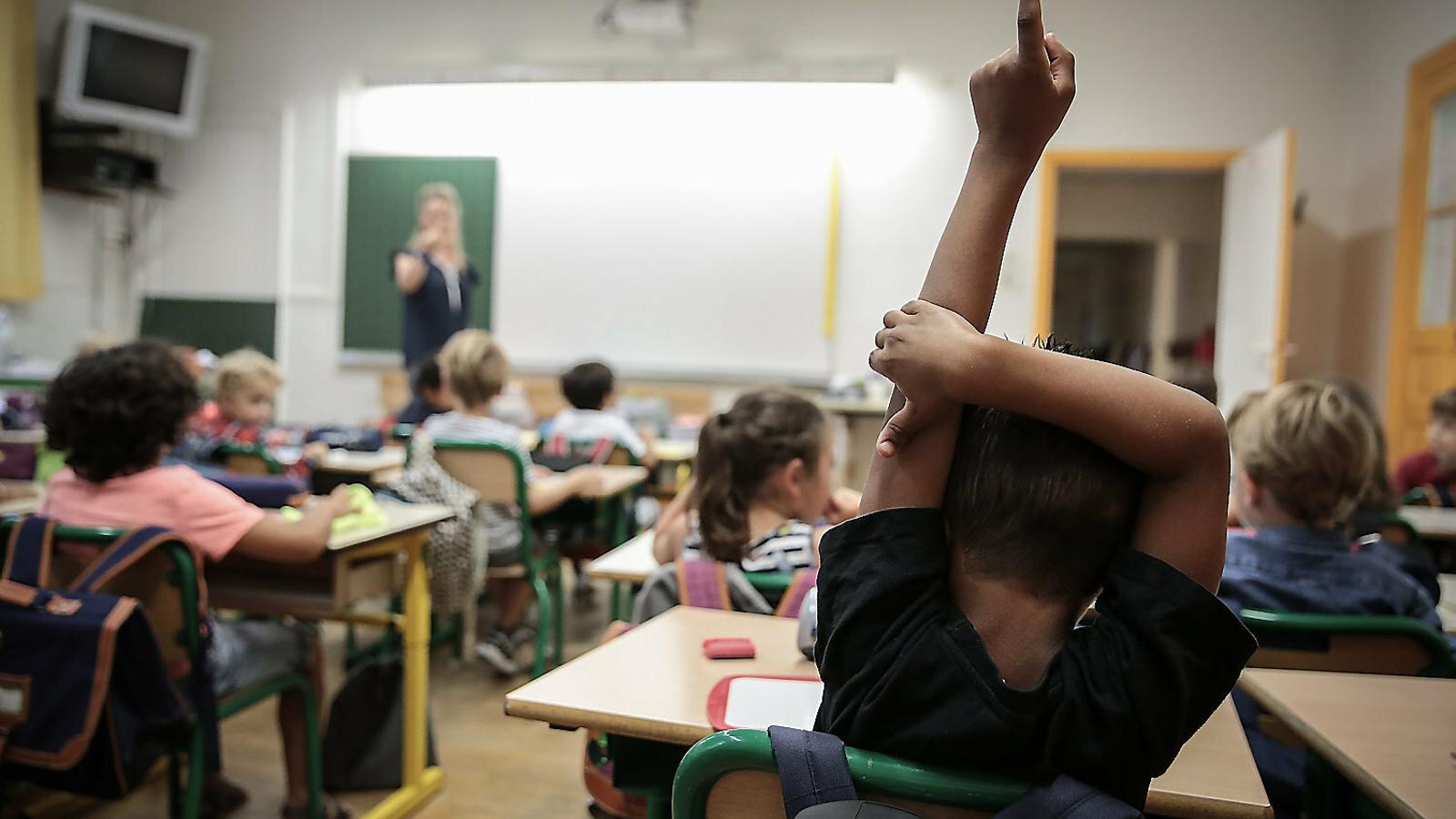 Onze professors s'han suïcidat a França en els últims dos mesos