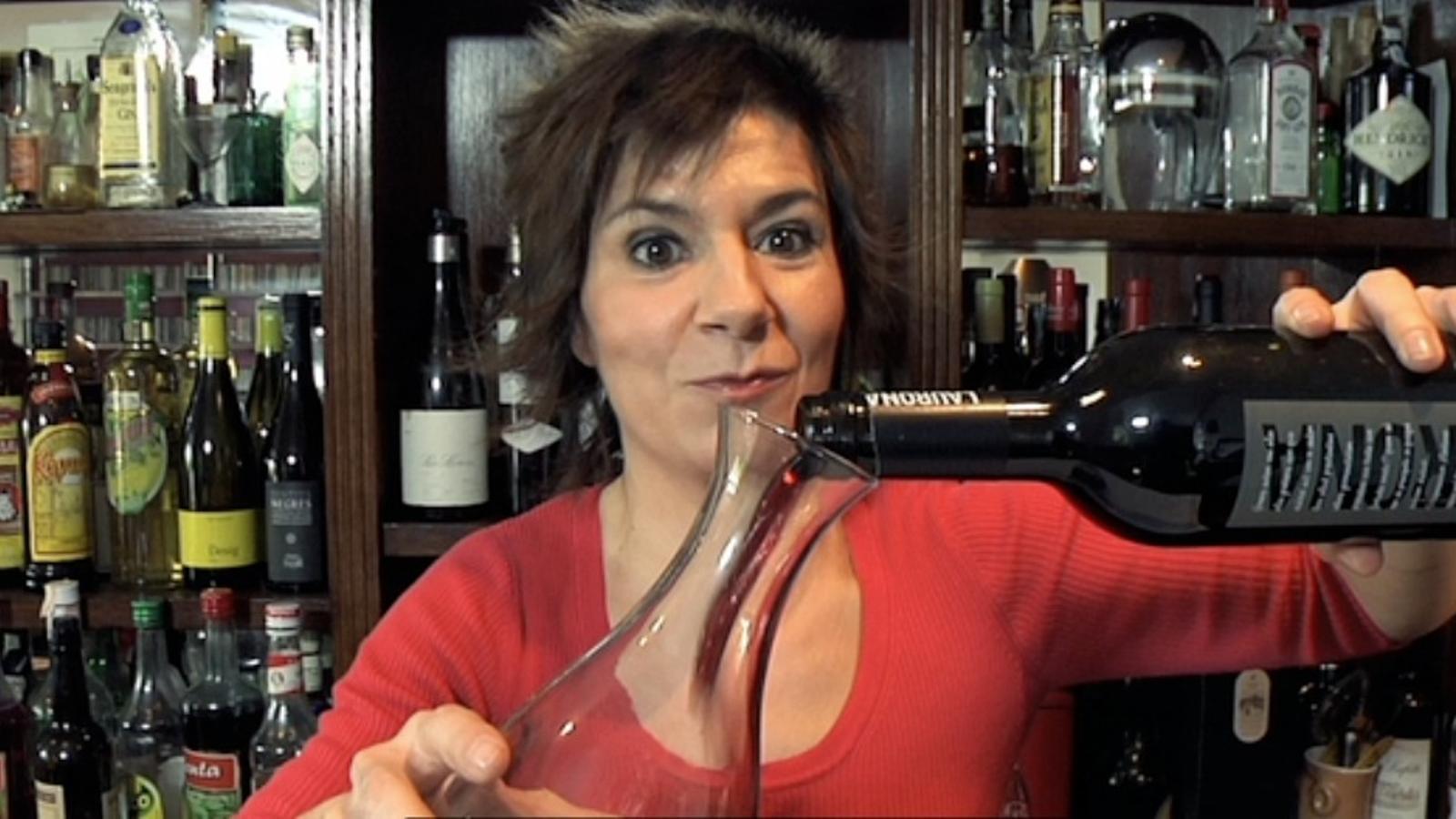 Araelsnostresvins.cat: L'Empar Moliner i els vins del Montsant